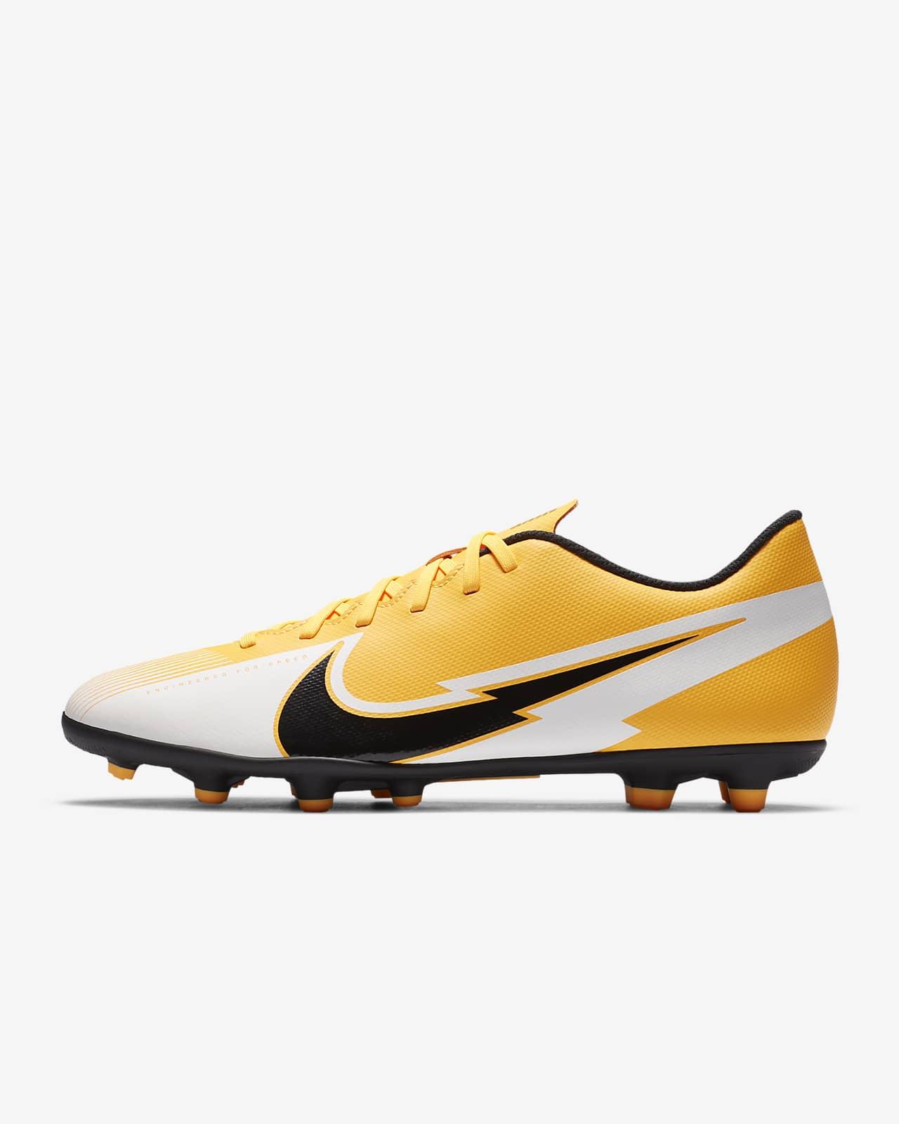 Nike Mercurial Vapor 13 Club MG Herren-Fußballschuh für verschiedene Böden