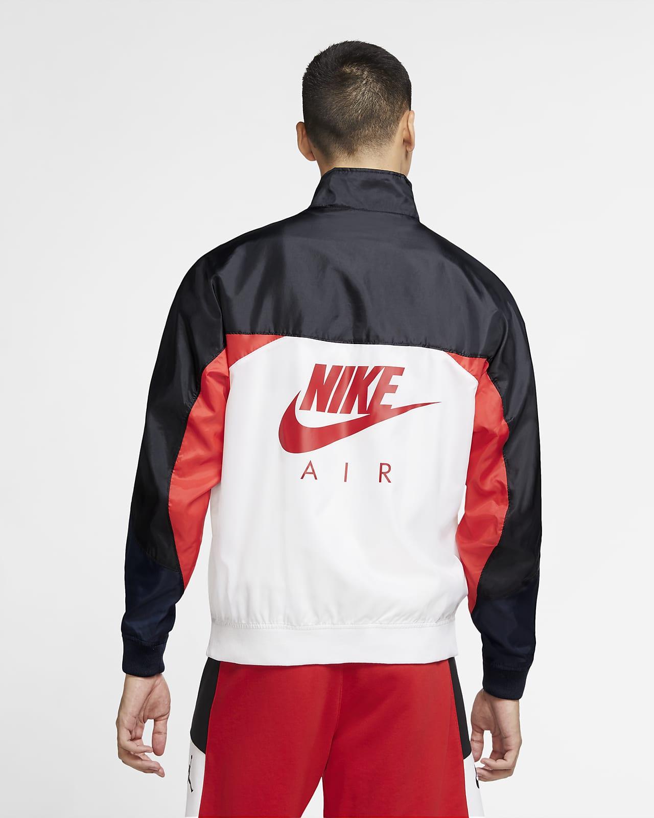 Herre Jordan Jakker og vester. Nike NO
