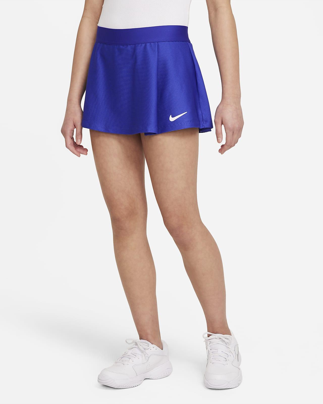 Gonna da tennis NikeCourt Victory - Ragazza