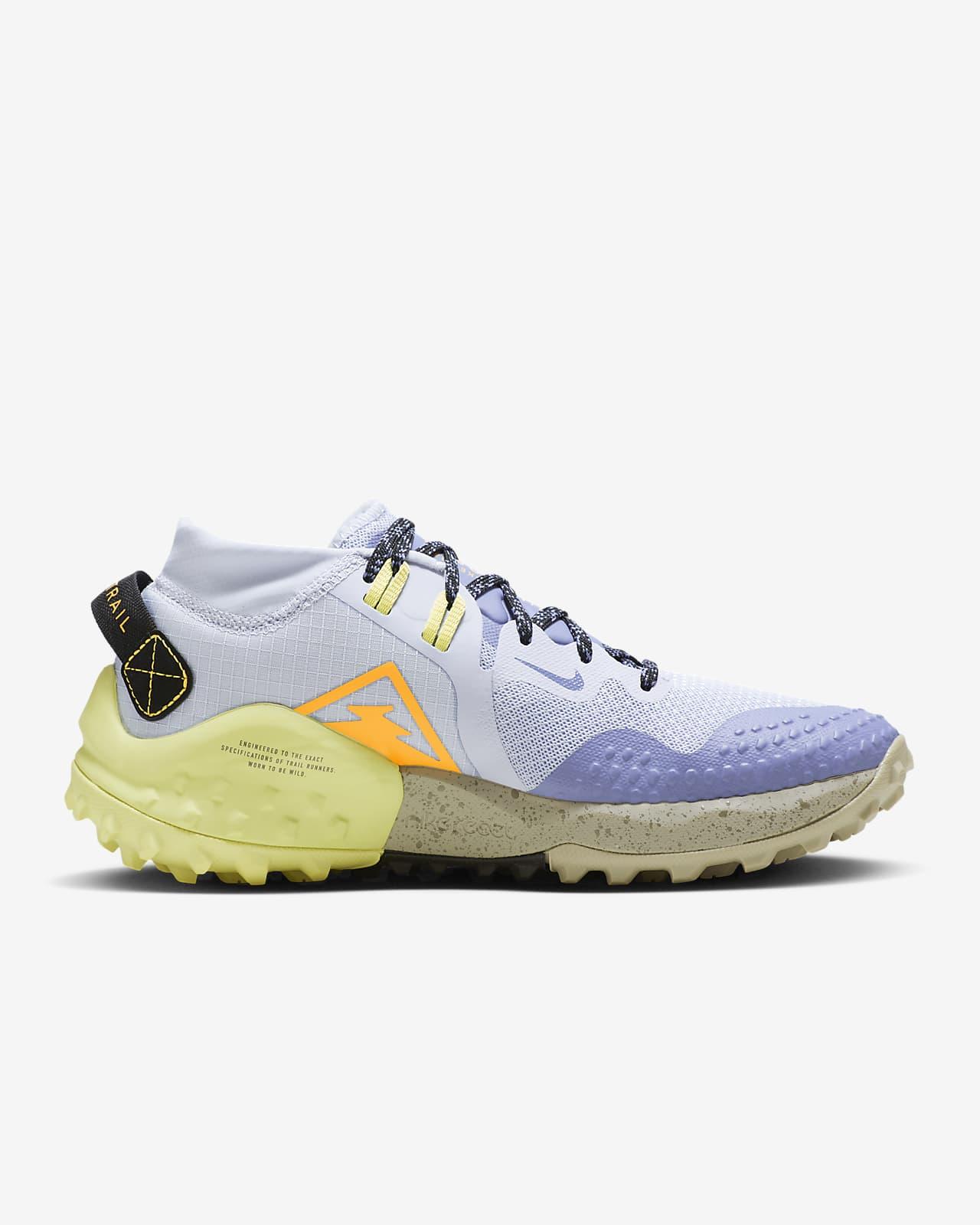 Trail Running Shoe Nike Nz