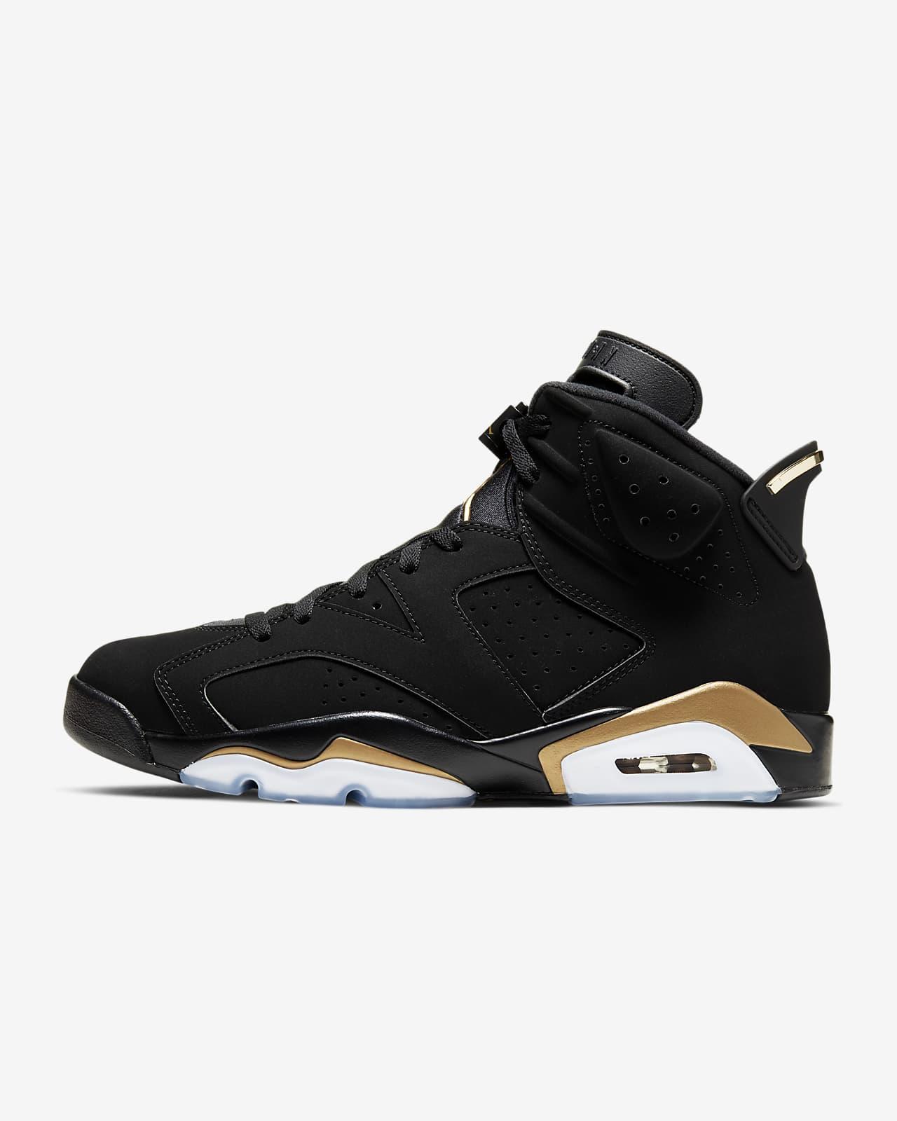 Air Jordan 6 Retro DMP Men's Shoes