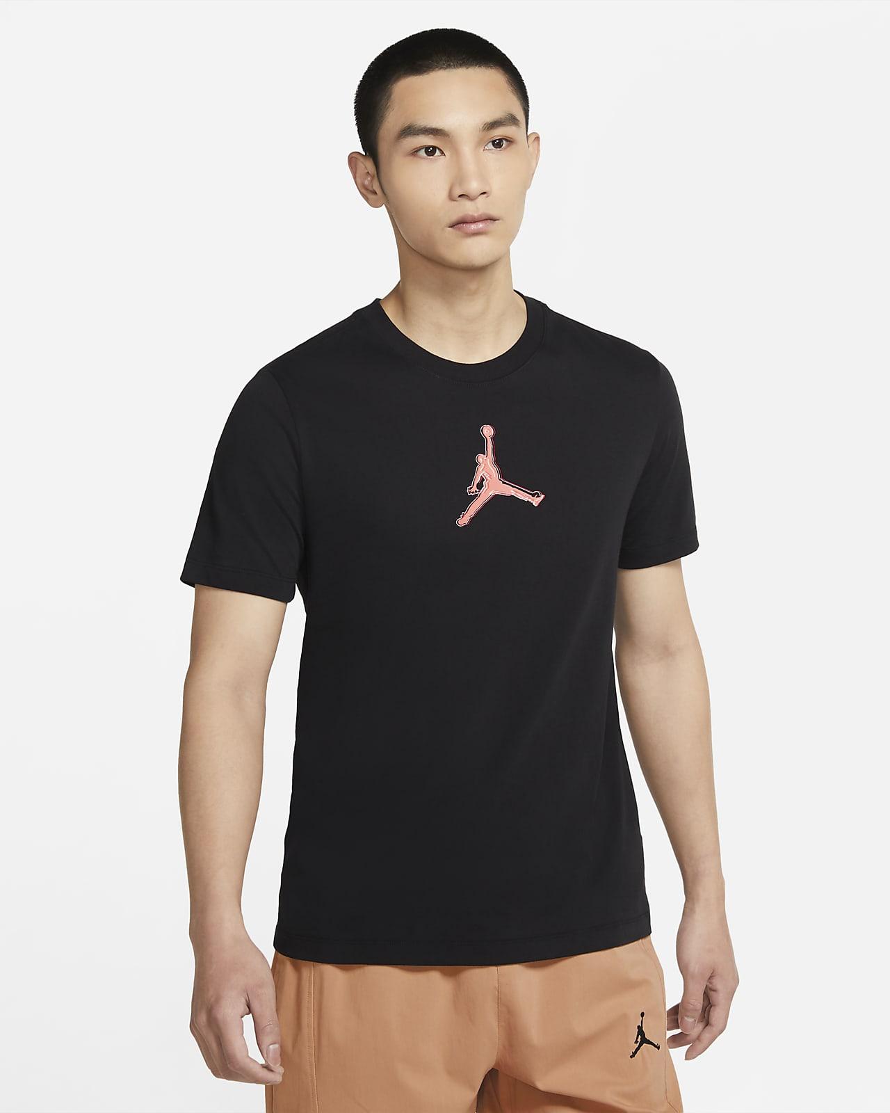 Jordan Dri-FIT Air Men's Graphic T-Shirt