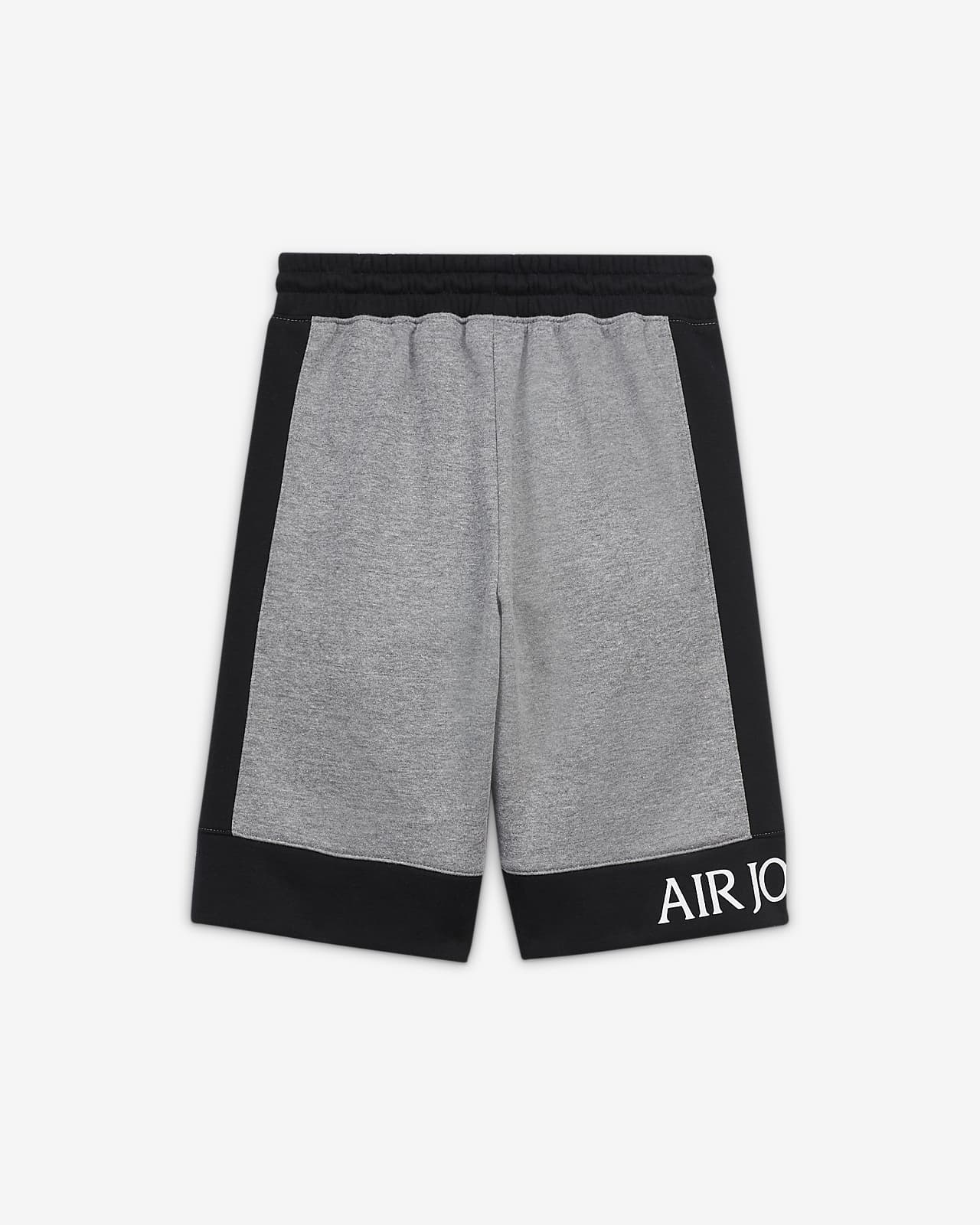 Jordan Older Kids' (Boys') Shorts. Nike GB