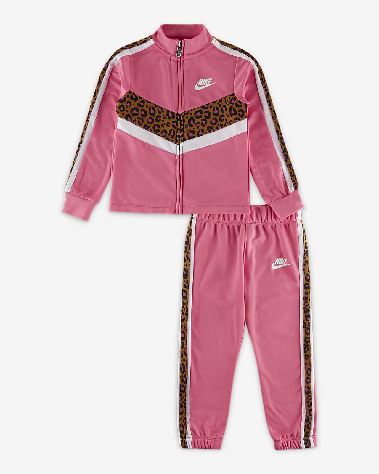 Φόρμα Nike για μικρά παιδιά