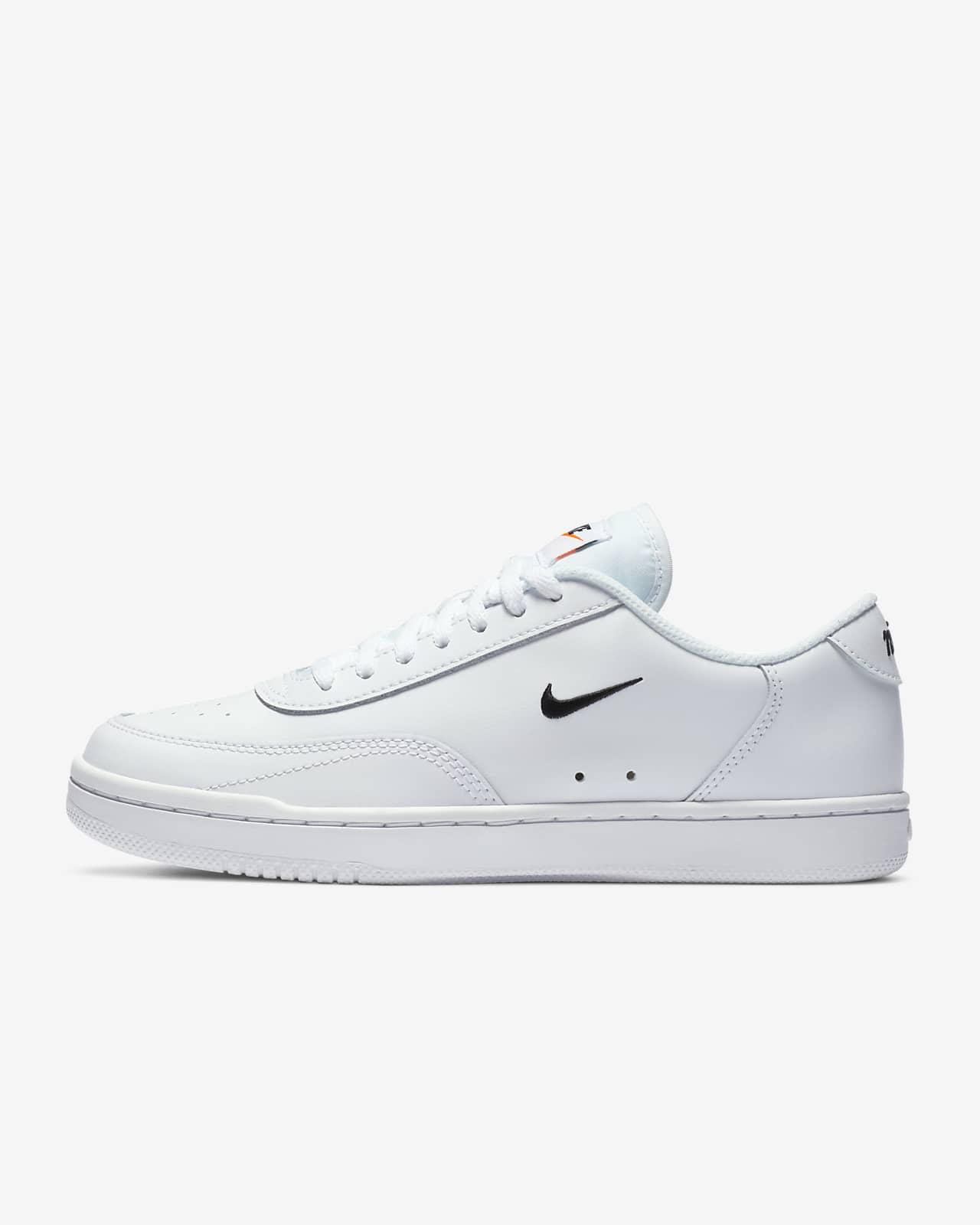 Nike Court Vintage 女鞋