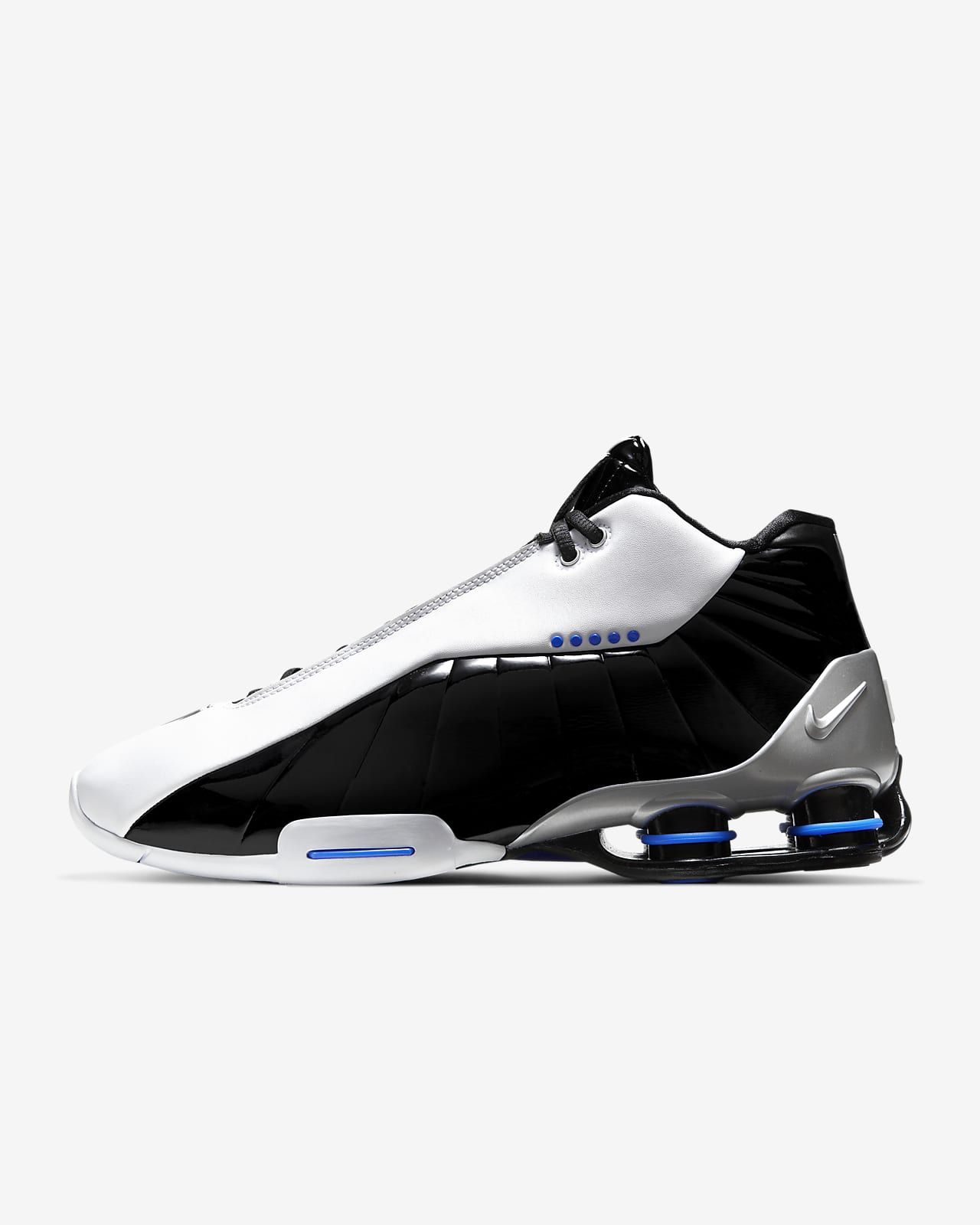 Nike Shox BB4 Men's Shoe