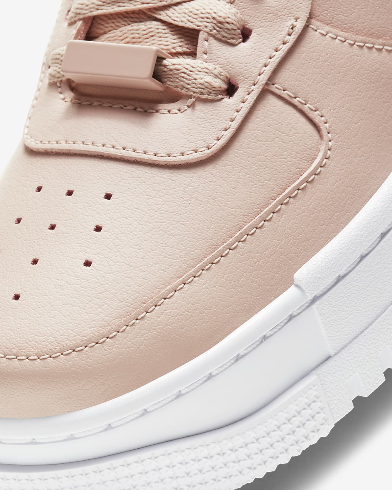 air force 1 nike donna bianche