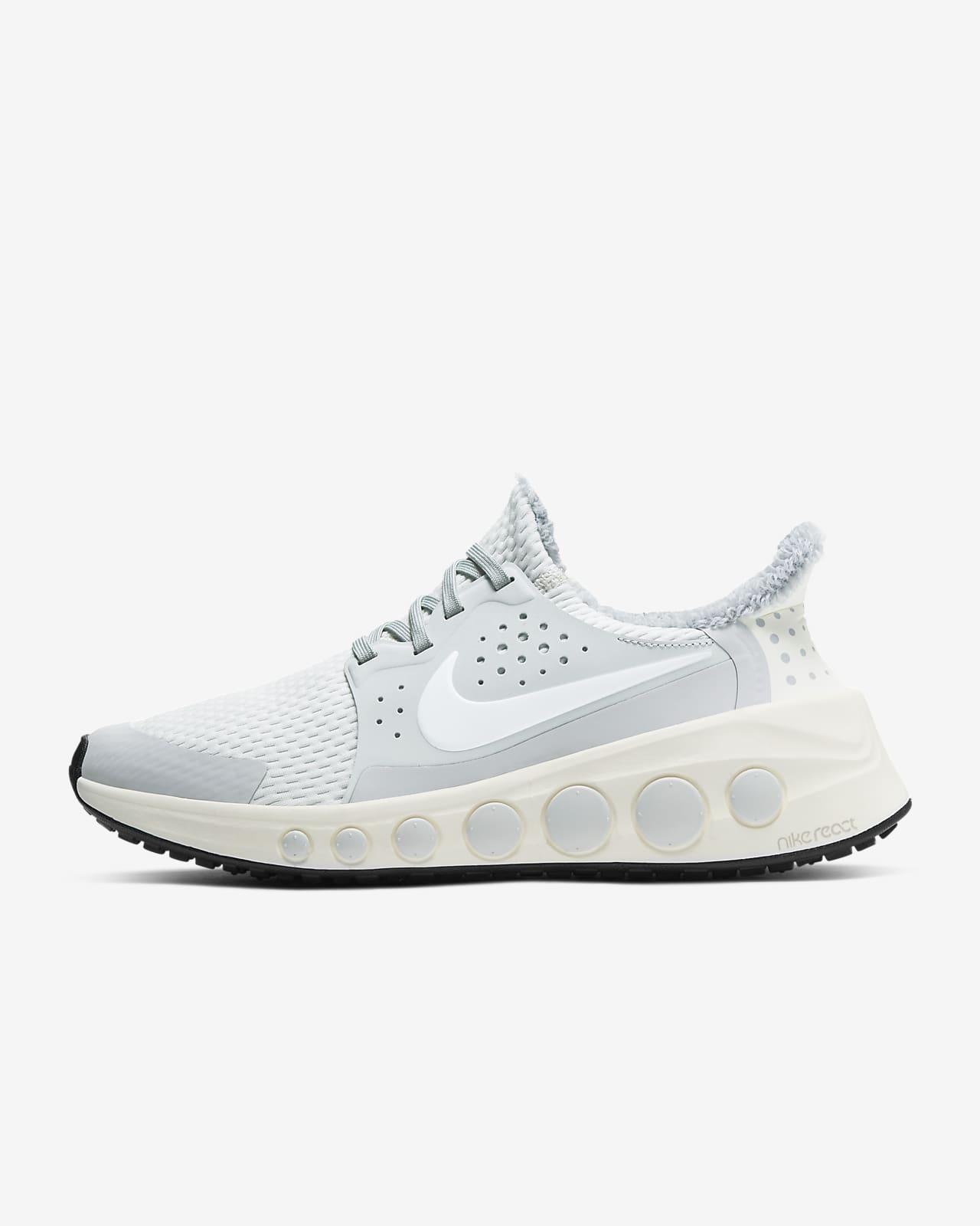 nike blanco zapatos