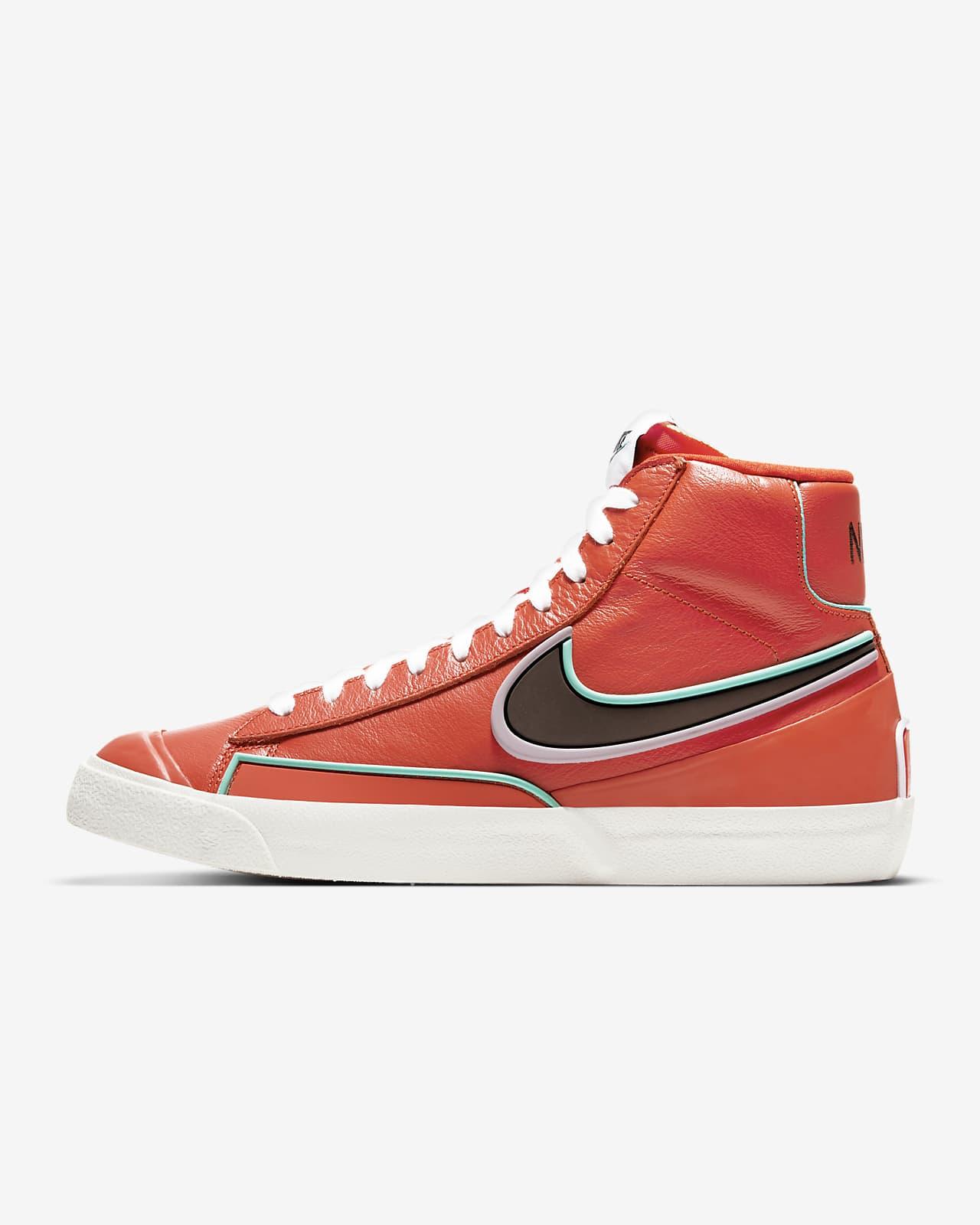 Nike Blazer 中筒 '77 Infinite 男鞋