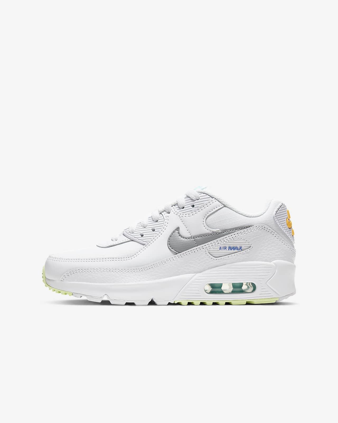 Nike Air Max 90 Older Kids' Shoe. Nike AE