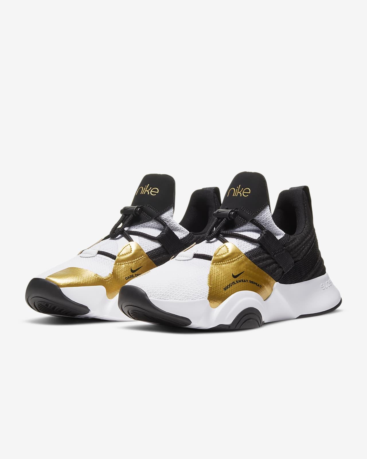 Cardio Dance Shoe. Nike