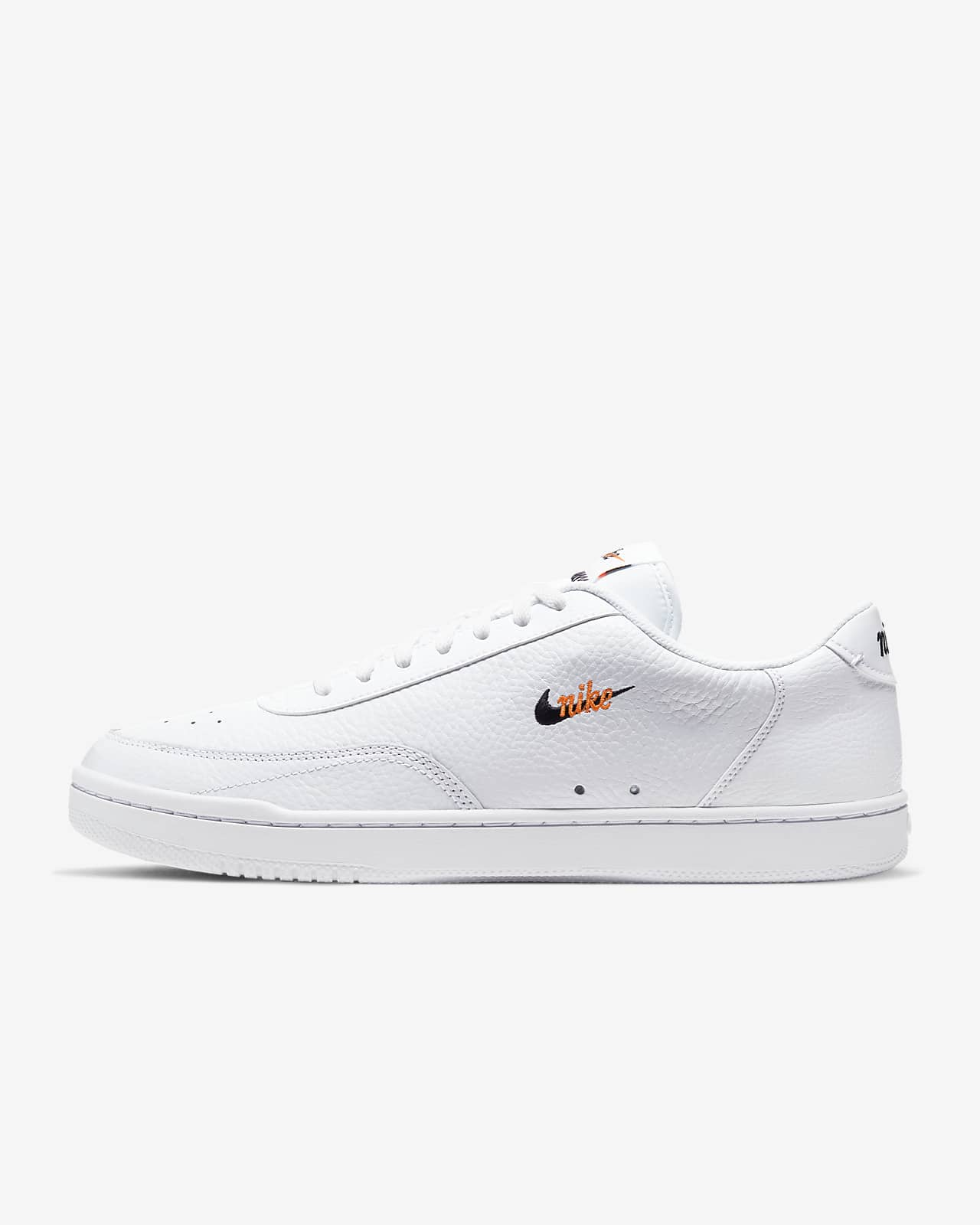 chaussure nike blanc homme