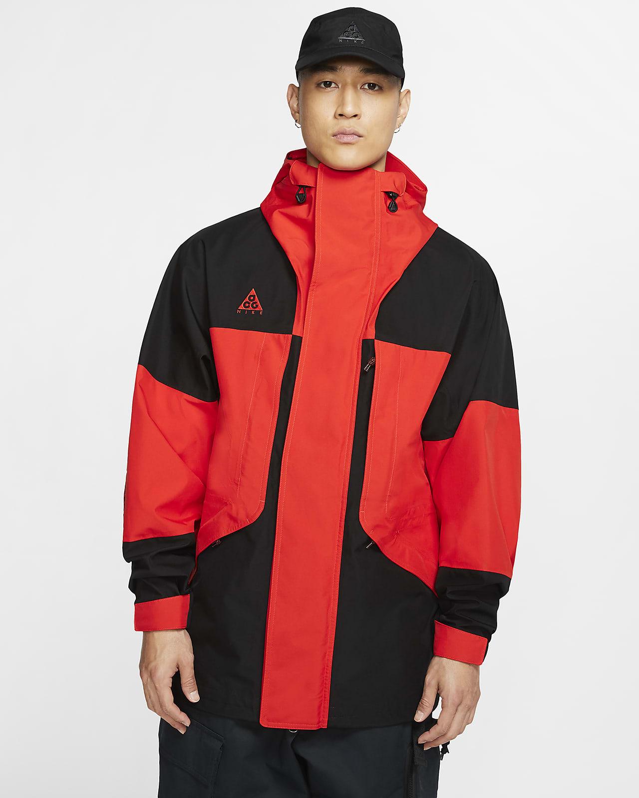 Nike ACG GORE-TEX 男款外套