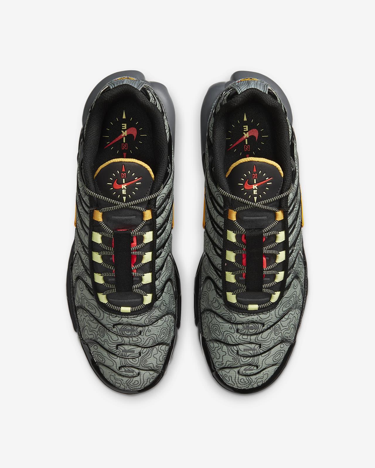 nike air max plus hommes chaussures