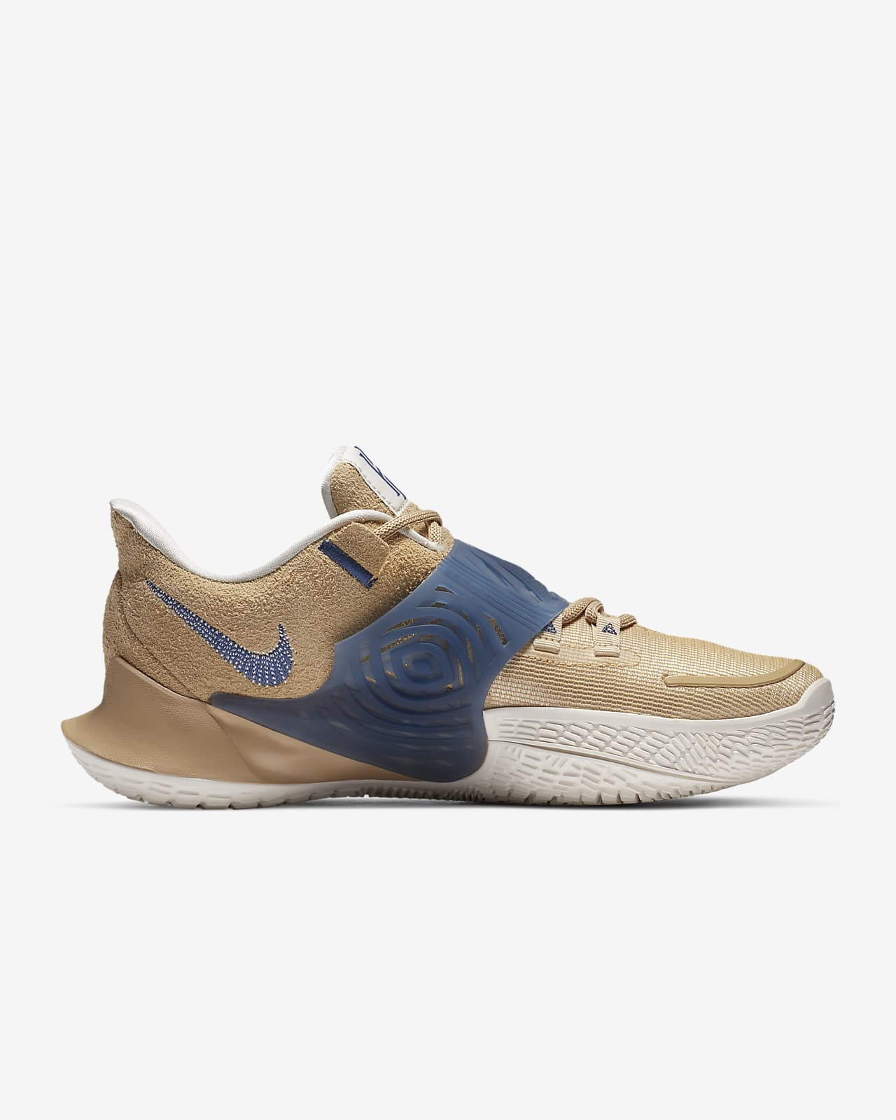 Kyrie Low 3 EP Basketball Shoe. Nike ID