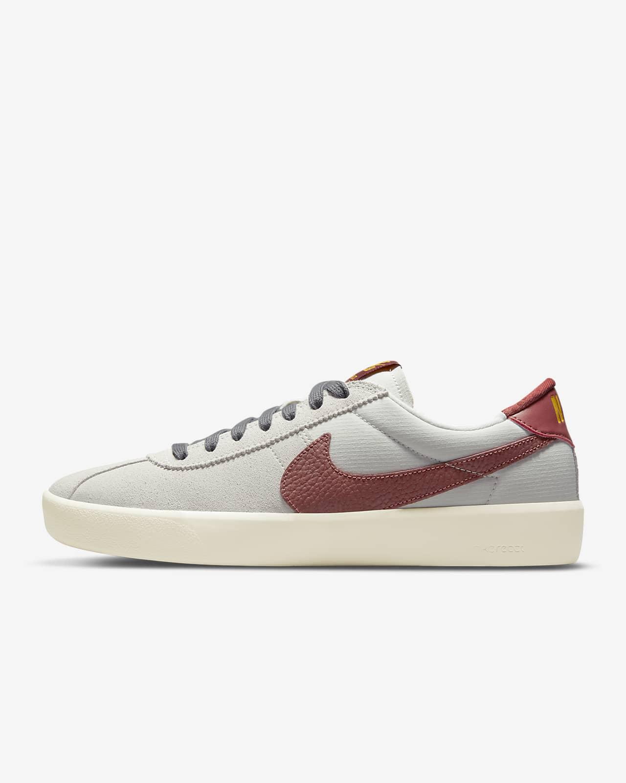 Nike SB Bruin React Skate Shoe. Nike LU
