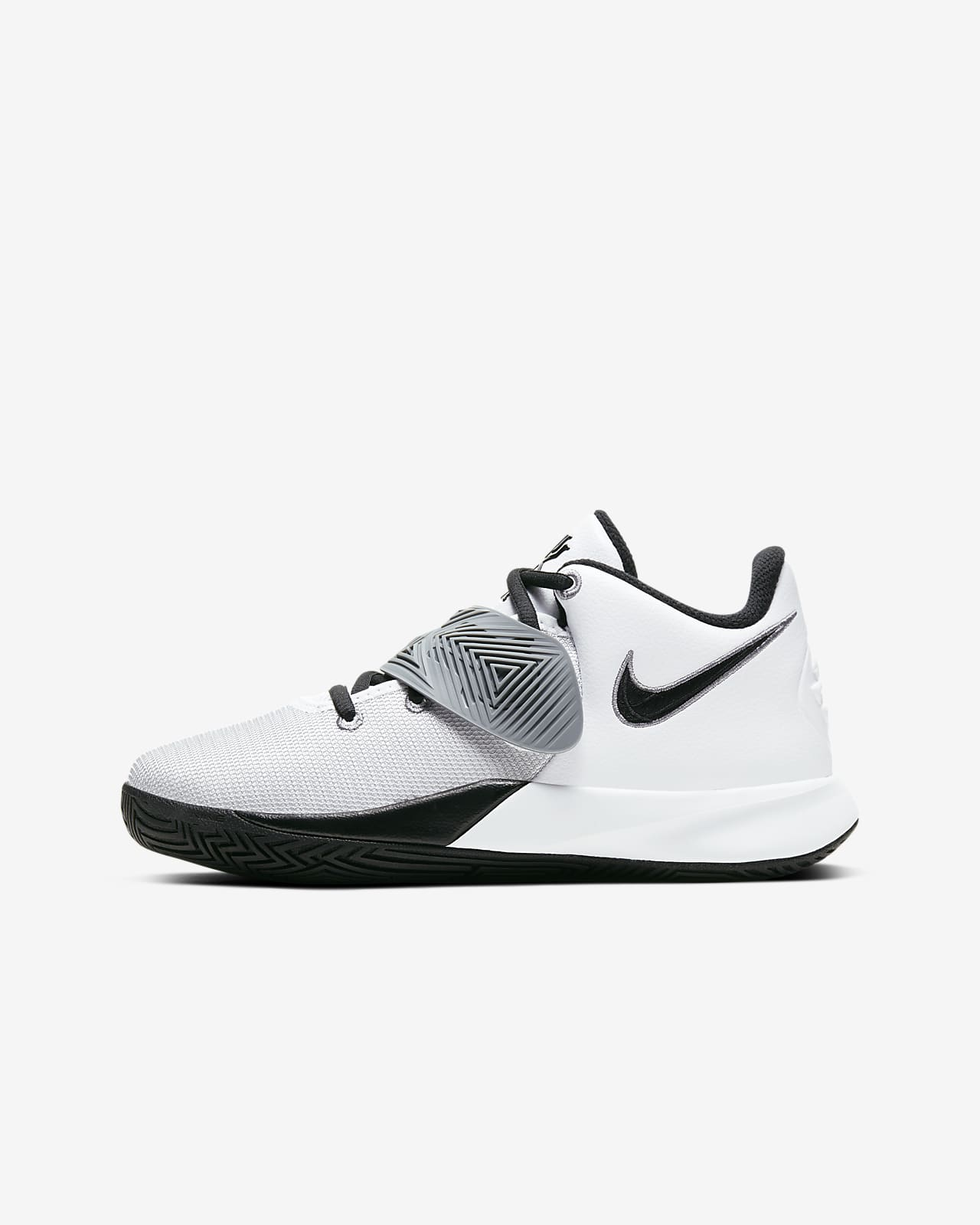 talla grande Kyrie Flytrap 3. Nike