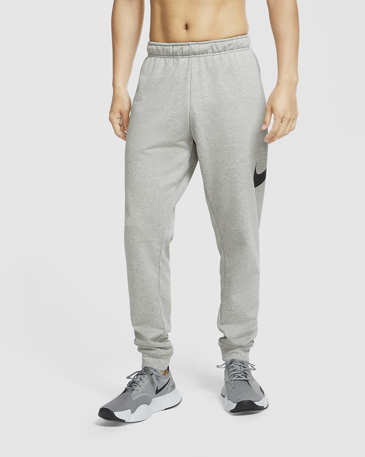 Tapered Training Trousers. Nike LU