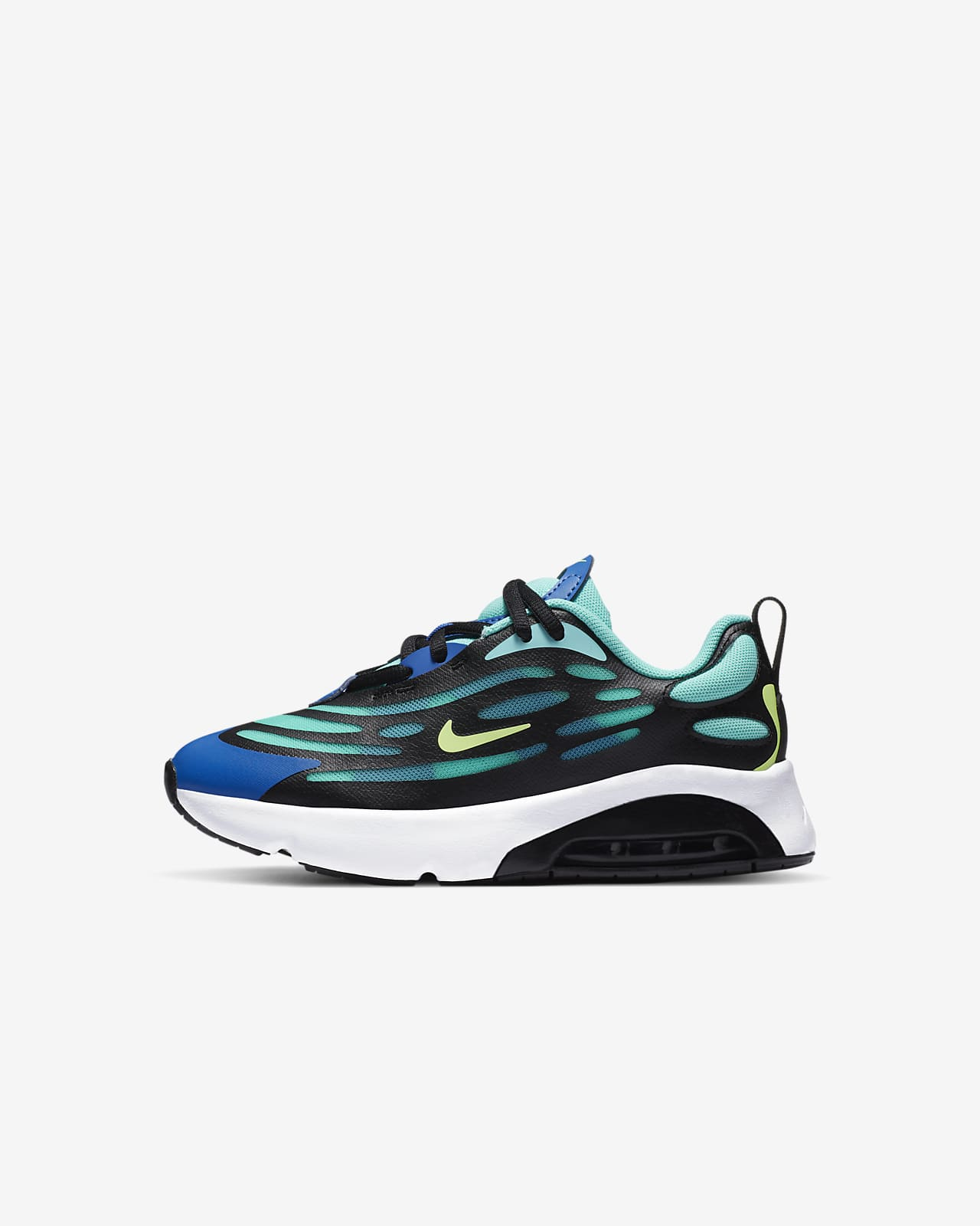 Nike Air Max Exosense Little Kids' Shoe