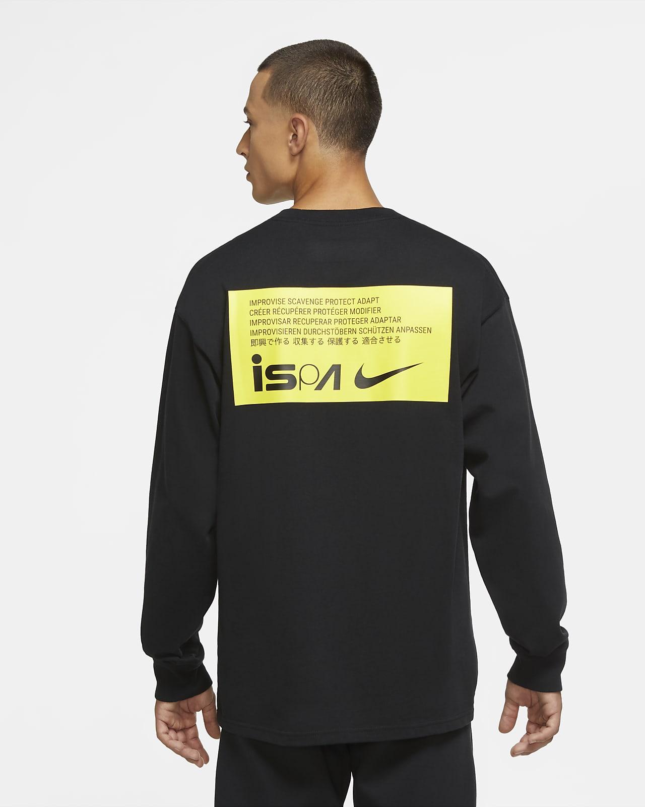 Jordan 23 Engineered langermet T skjorte til herre. Nike NO