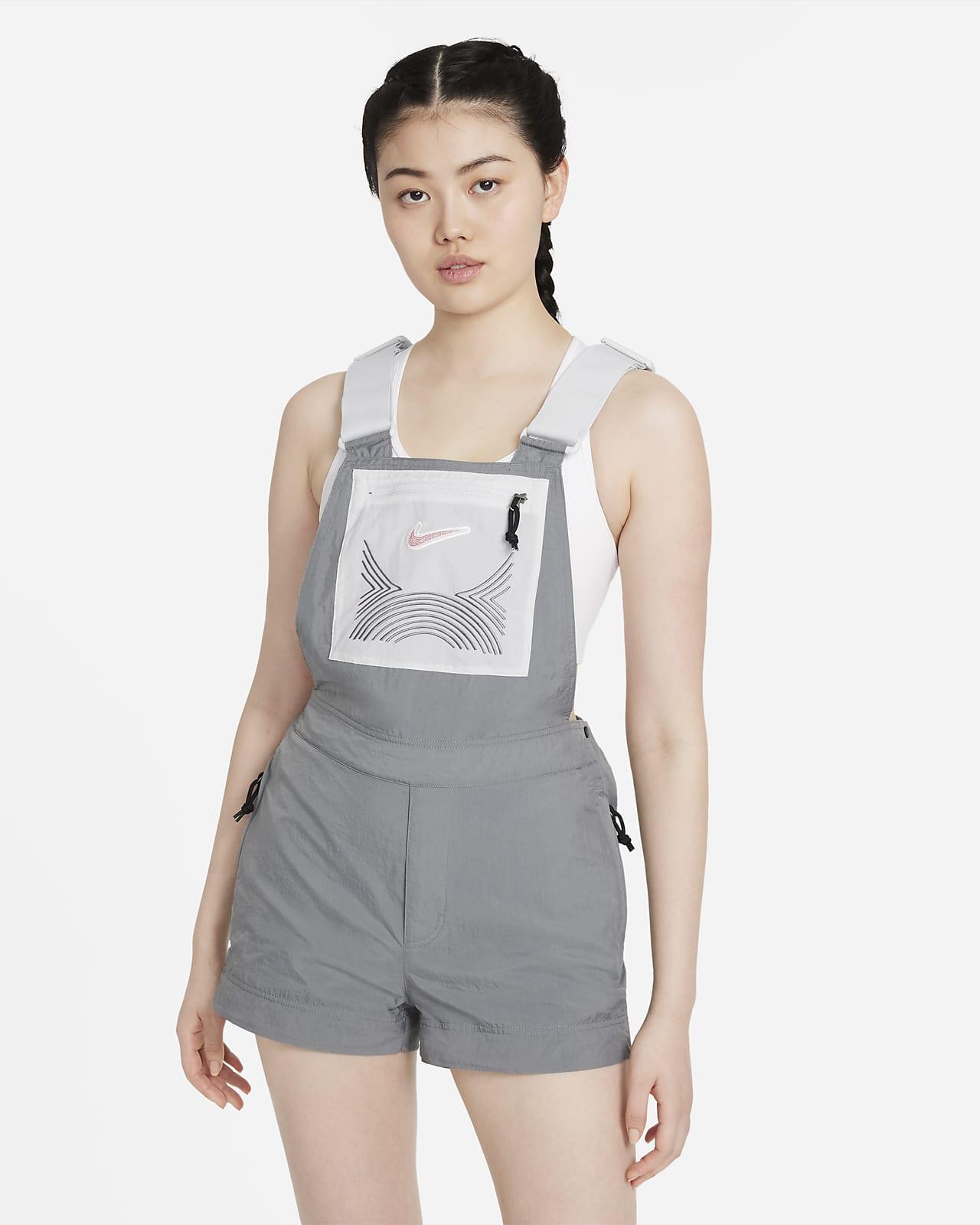 Nike Sportswear Women's Overall Shorts