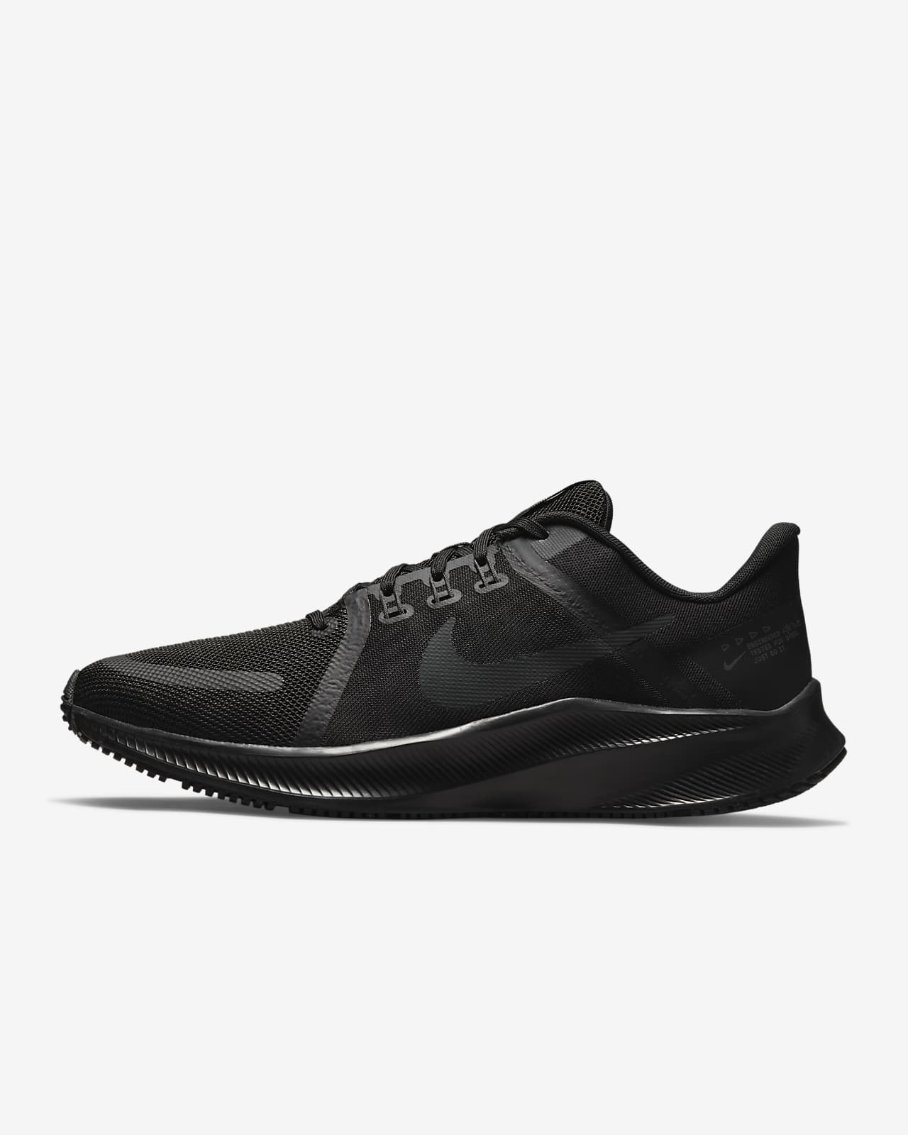 Chaussure de running Nike Quest 4 pour Homme. Nike LU