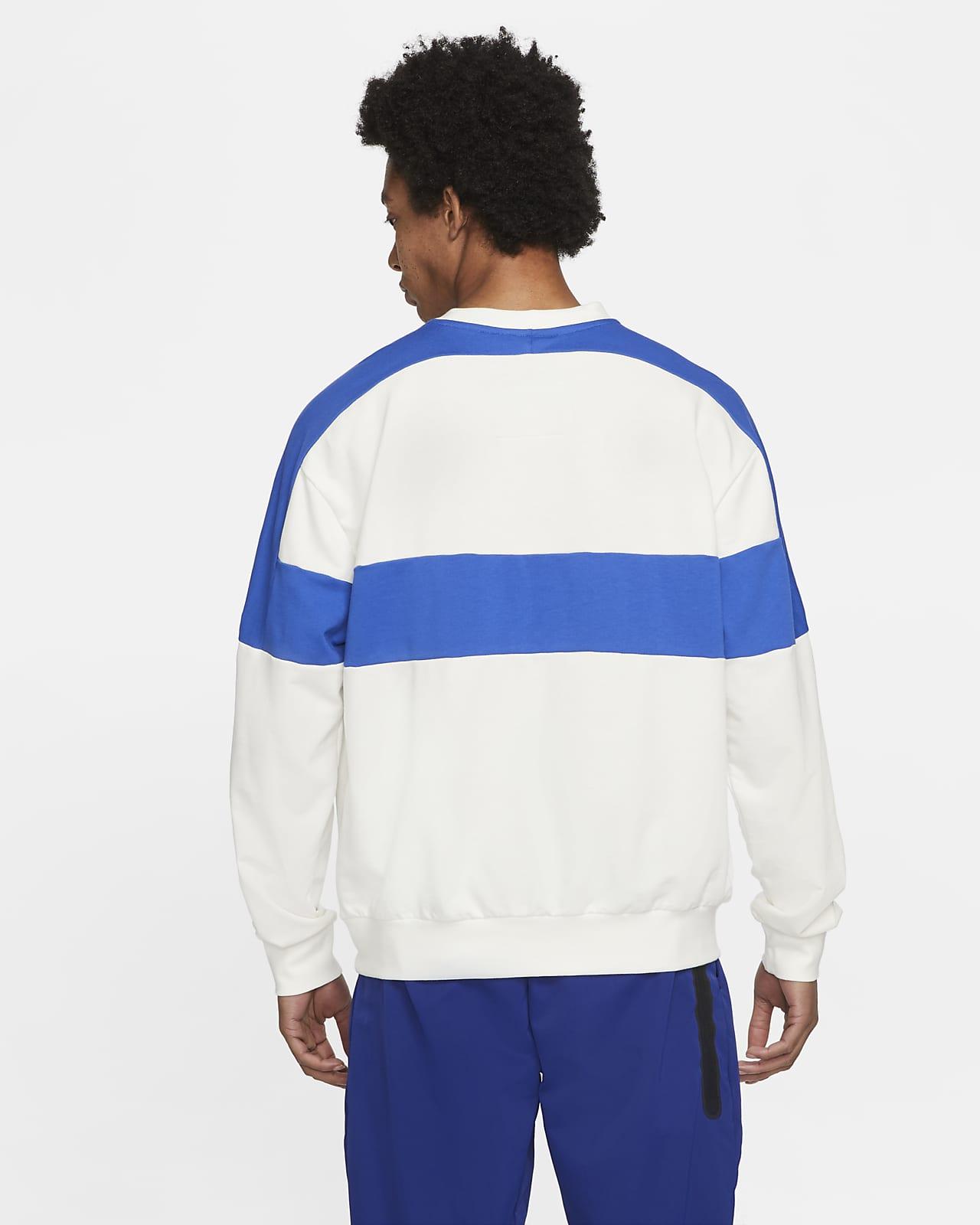Nike Sportswear Reissue Men S French Terry Crew Nike Sa [ 1600 x 1280 Pixel ]