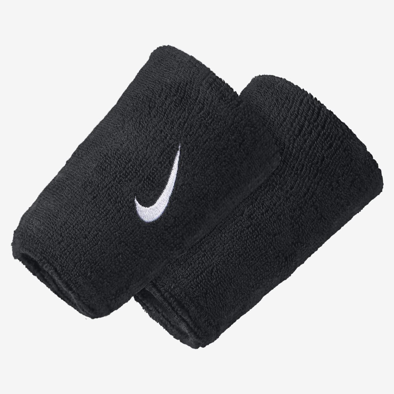 Nike Swoosh Extra-Wide Wristbands