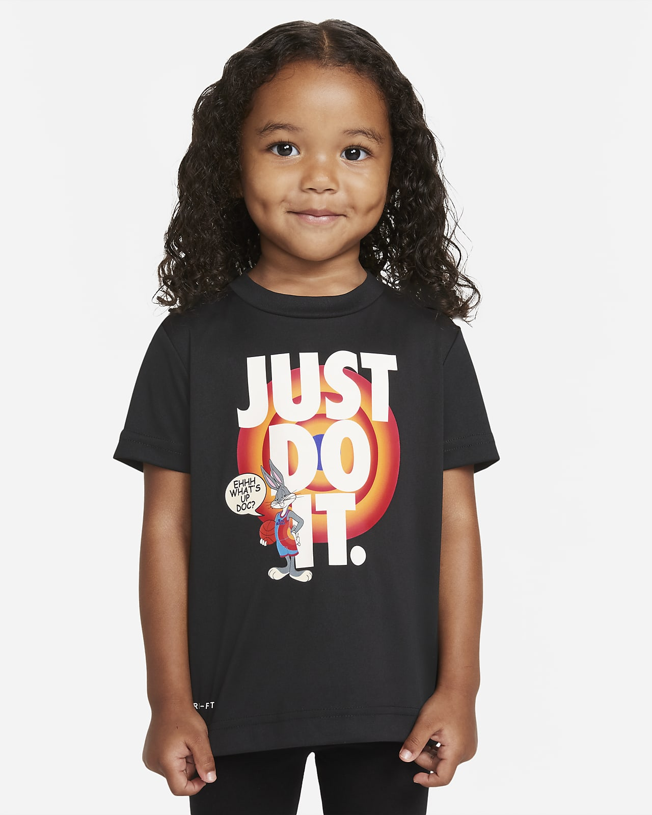Nike Dri-FIT Camiseta - Infantil