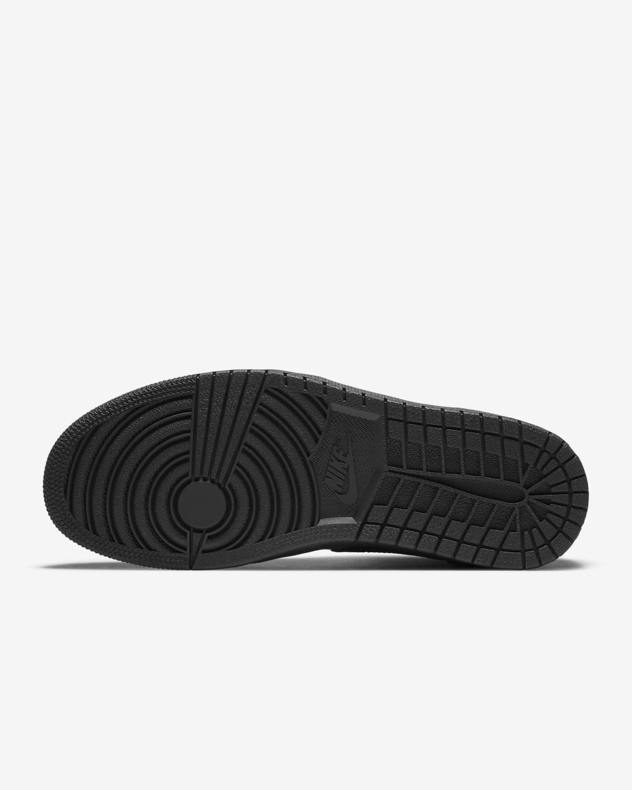 Air Jordan 1 Mid Shoes. Nike BE