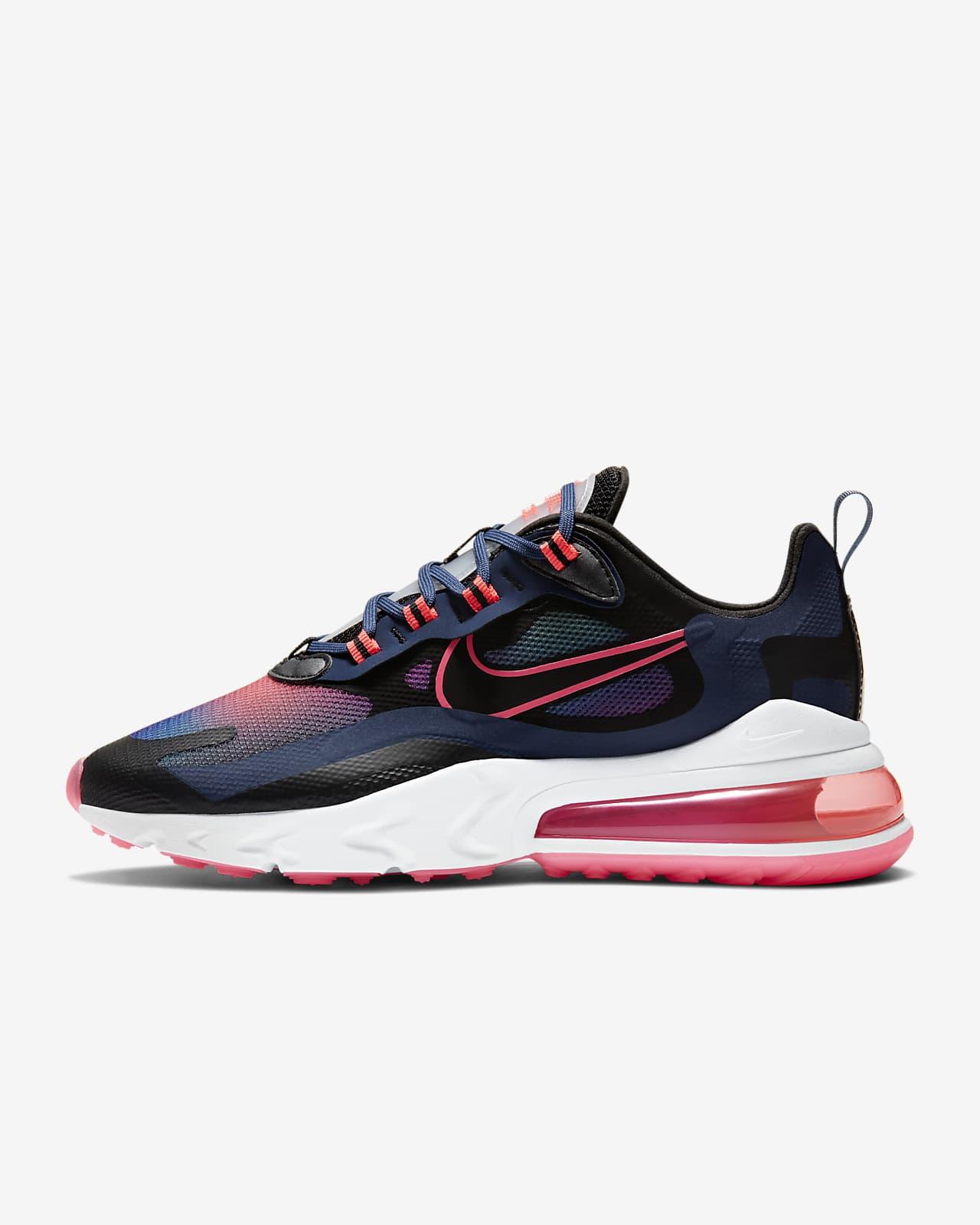 รองเท้าผู้หญิง Nike Air Max 270 React SE