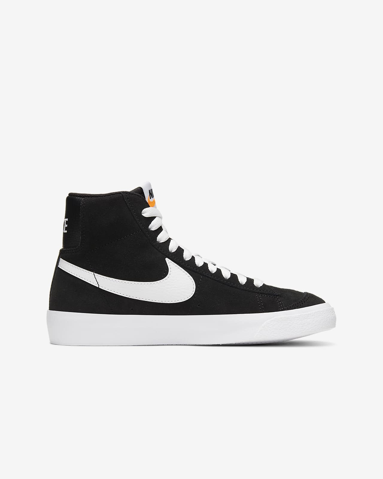 Nike Blazer Mid '77 Suede Older Kids' Shoes