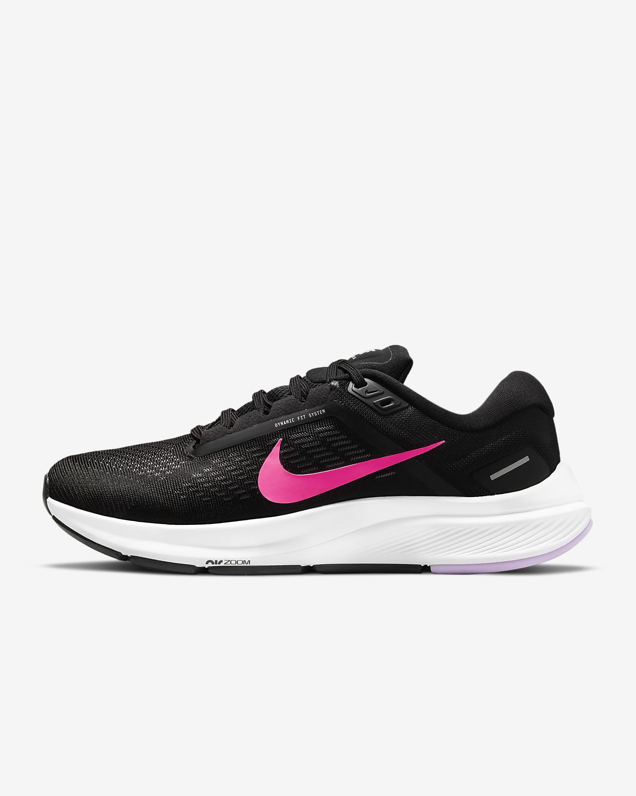 Nike Air Zoom Structure 24 Women's Road Running Shoes