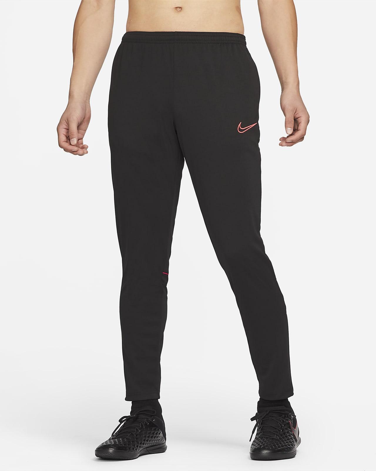 Nike Dri-FIT Academy 男款足球長褲
