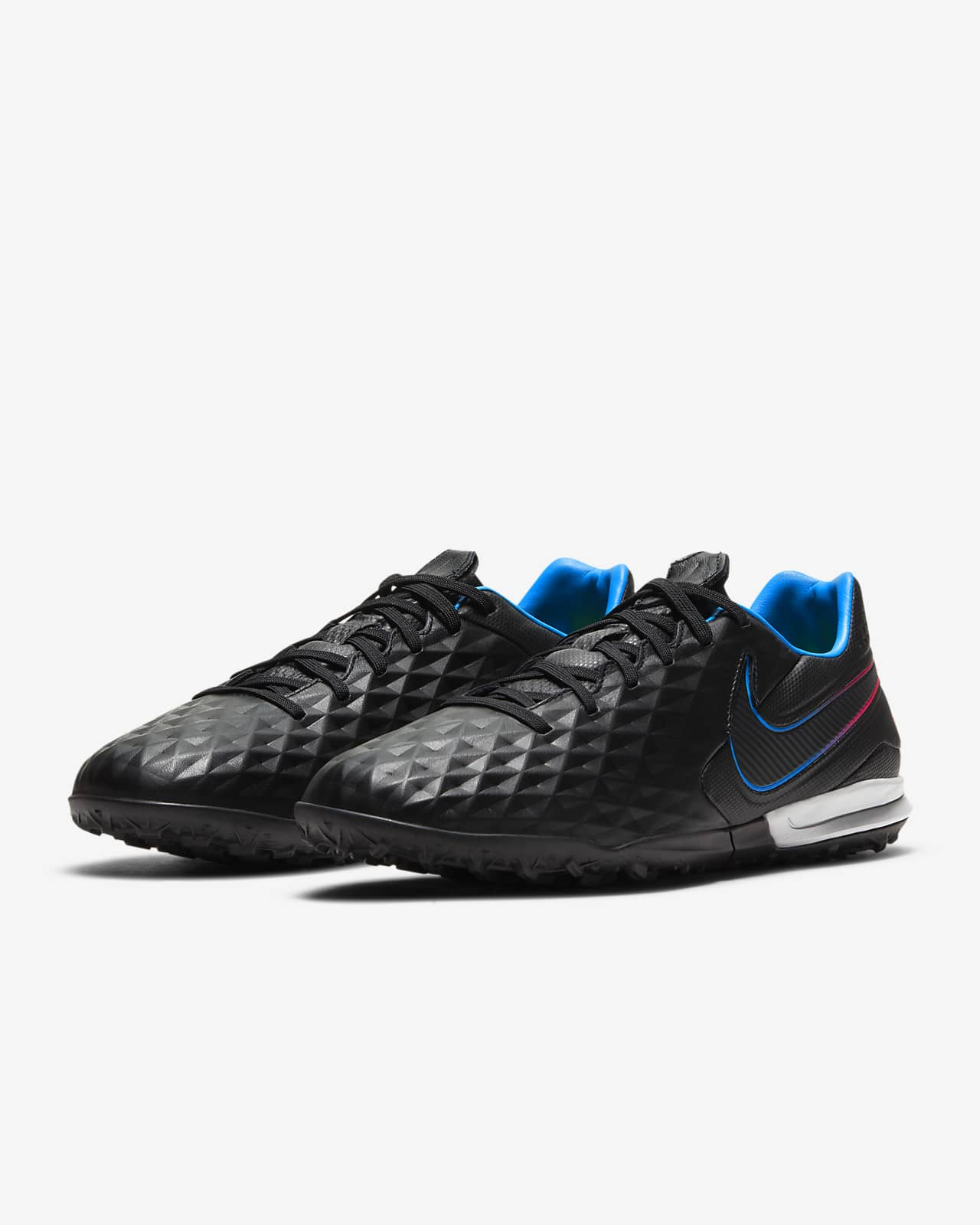 Nike Tiempo Legend 8 Pro TF Artificial-Turf Soccer Shoes