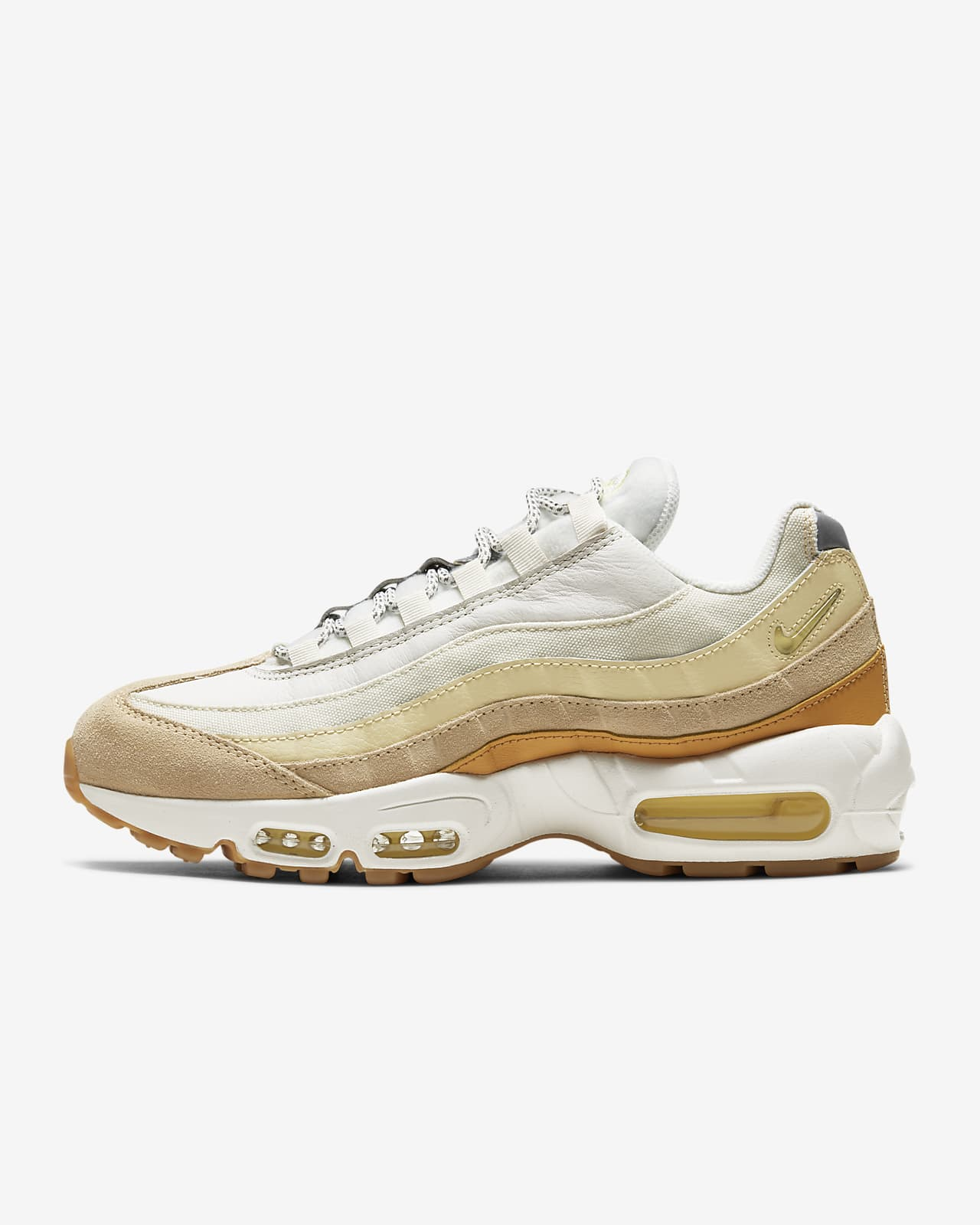 Chaussure Nike Air Max 95 pour Femme. Nike BE