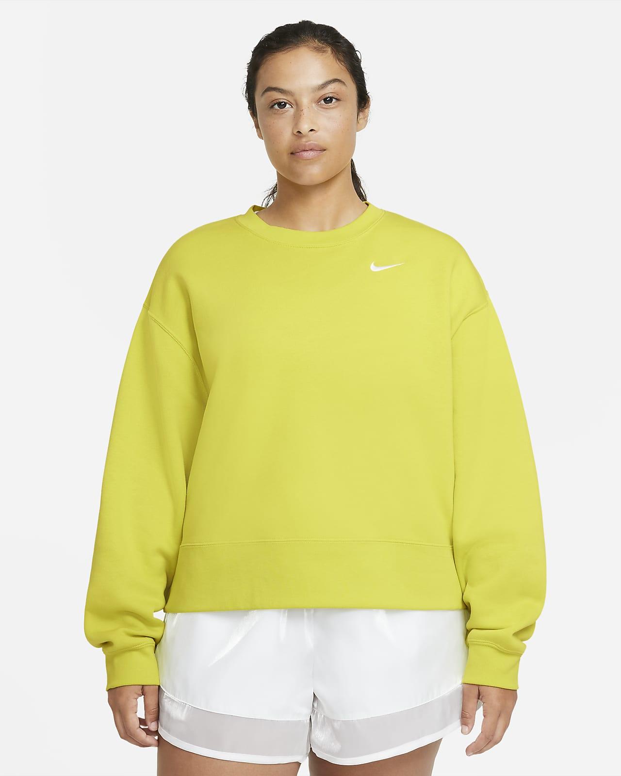 Haut Nike Sportswear Essential pour Femme (grande taille)