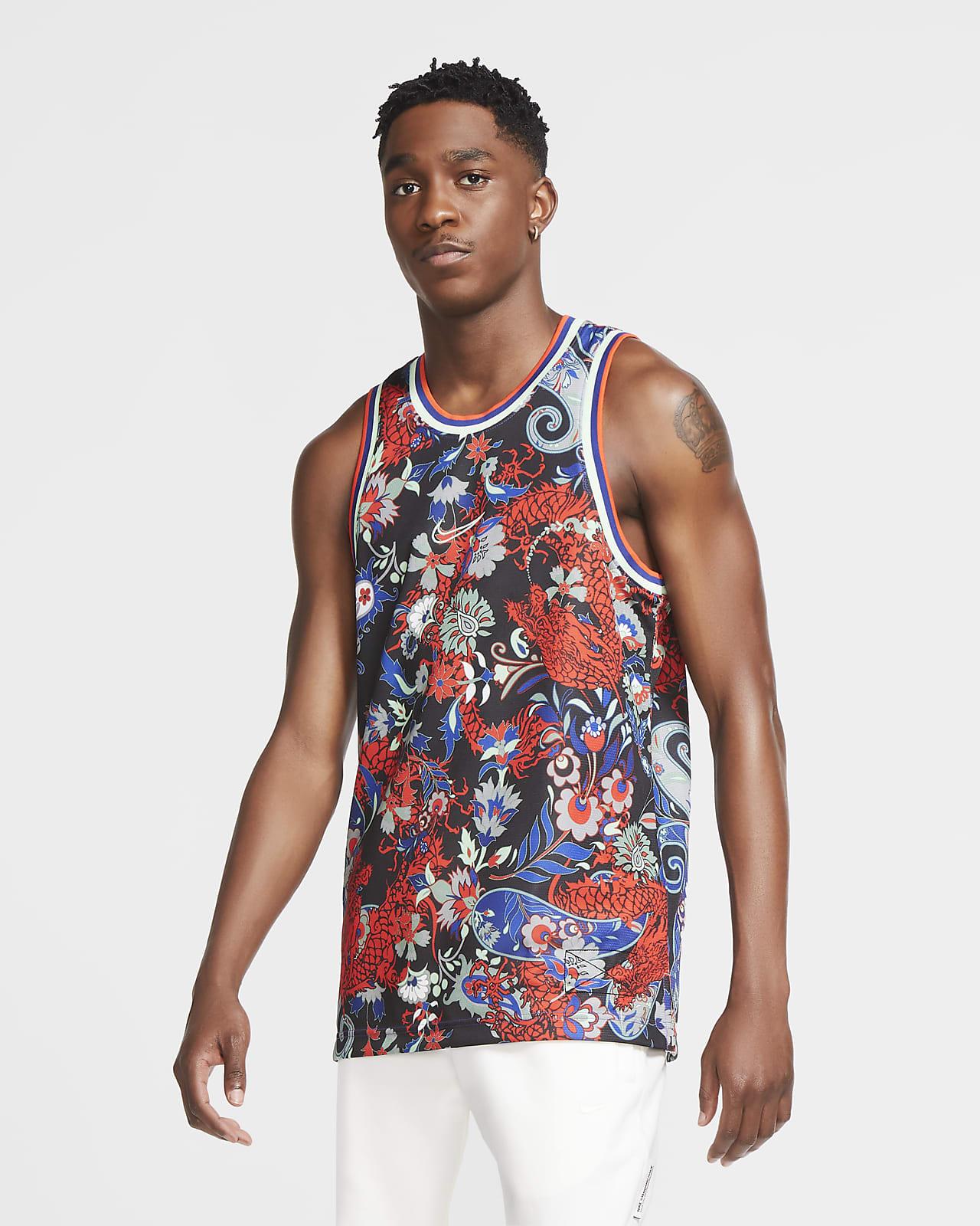 Nike Dri-FIT DNA 男款籃球球衣