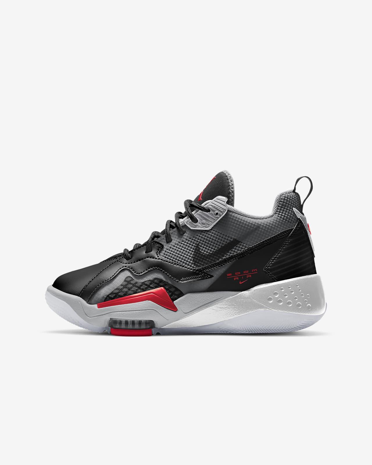 Chaussure Jordan Zoom '92 pour Enfant plus âgé