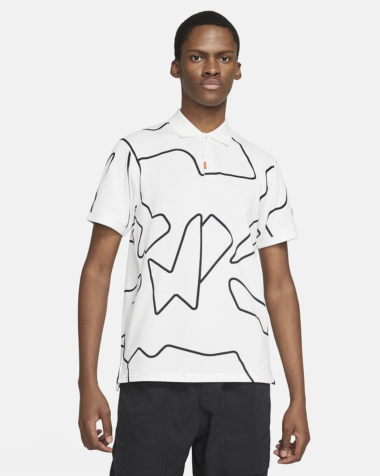 Das Nike Polo Herren-Poloshirt in schmaler Passform