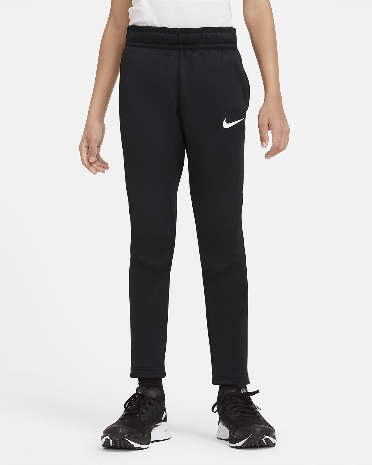 Nike Therma Big Kids' (Boys') Training Pants