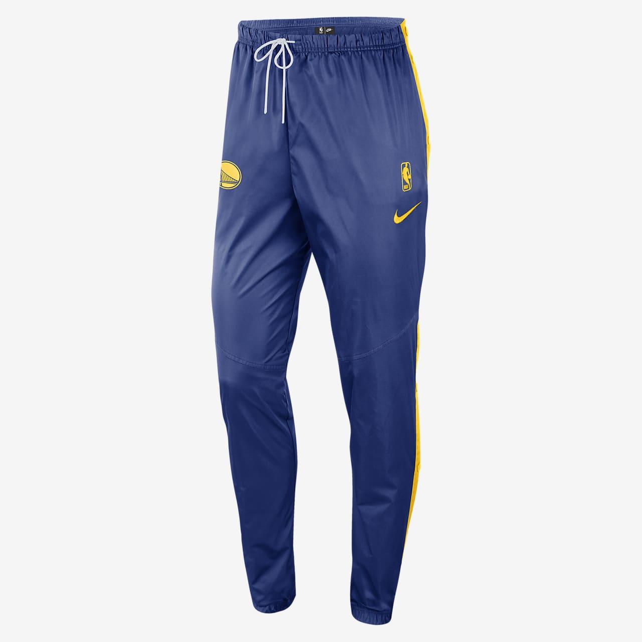 Pantalones de la NBA para mujer Golden State Warriors Nike