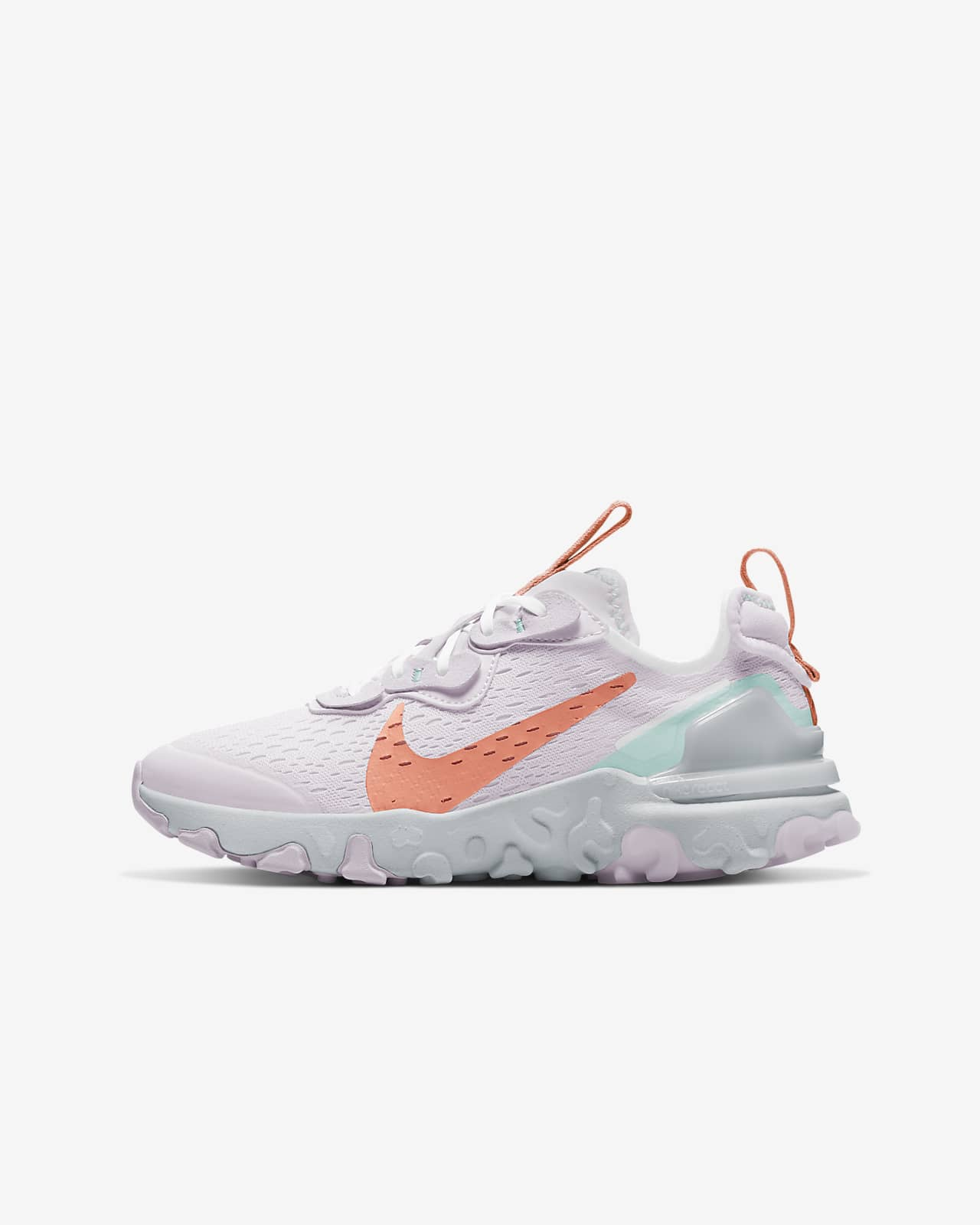 Nike React Vision Big Kids' Shoes