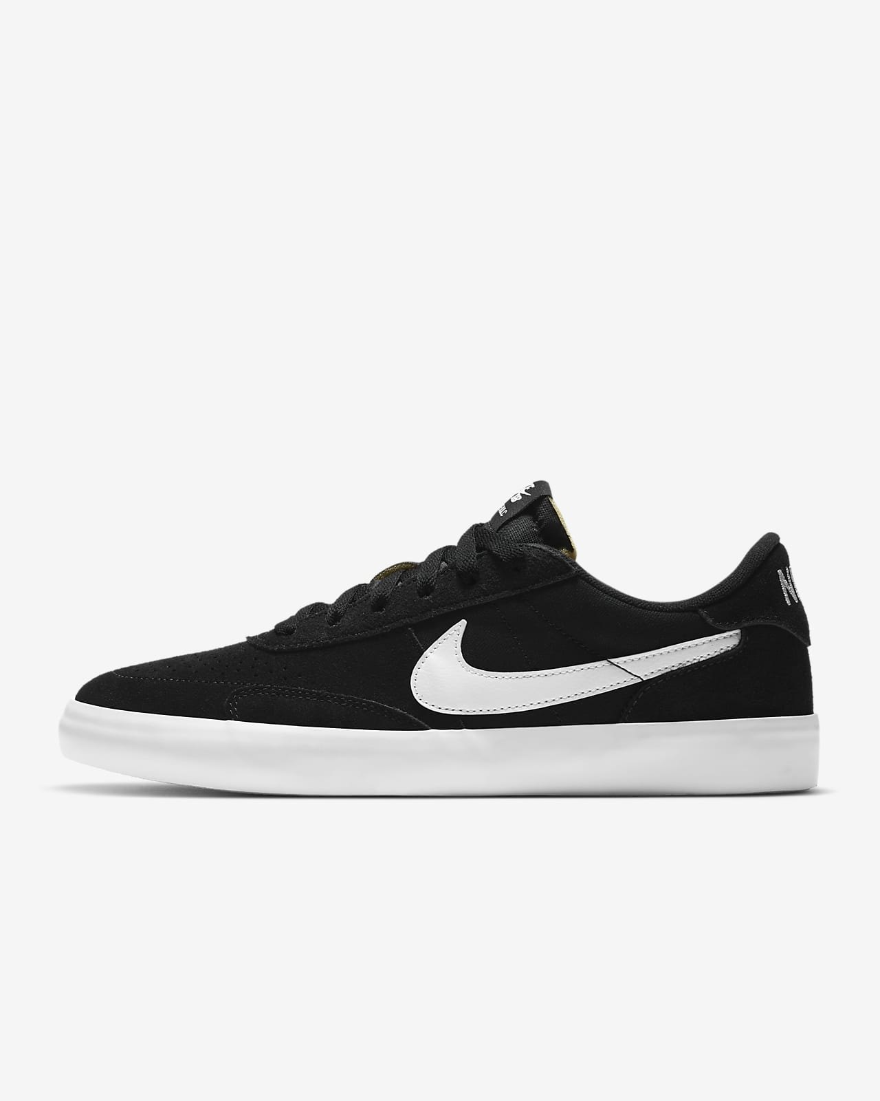 Nike SB Heritage Vulc Skate Shoes
