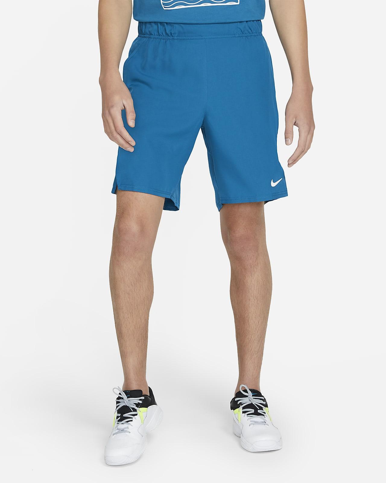 Short de tennis 23 cm NikeCourt Dri-FIT Victory pour Homme