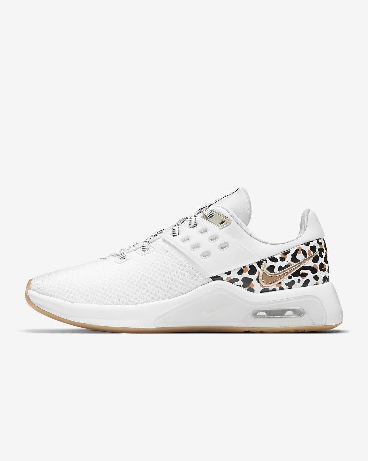 Träningssko Nike Air Max Bella TR 4 Premium för kvinnor