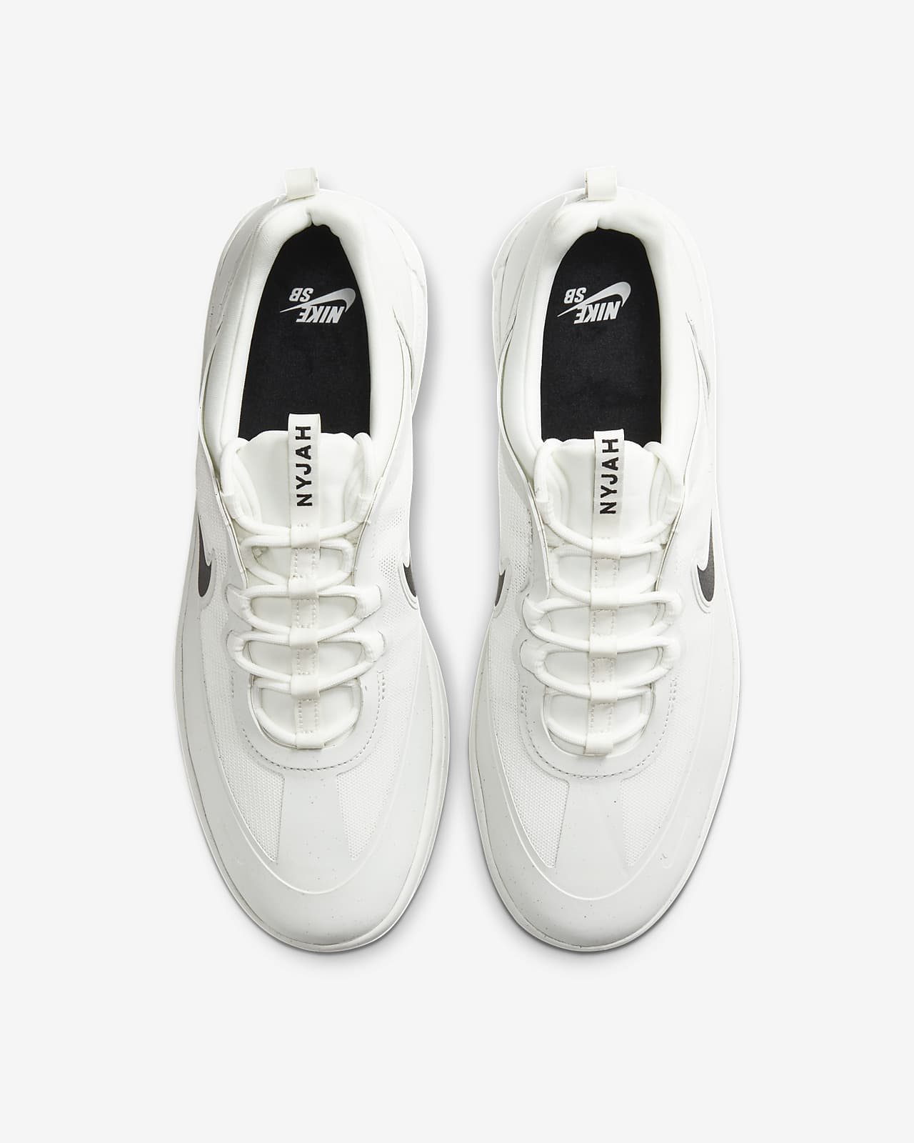 Chaussure de skateboard Nike SB Nyjah Free 2. Nike LU