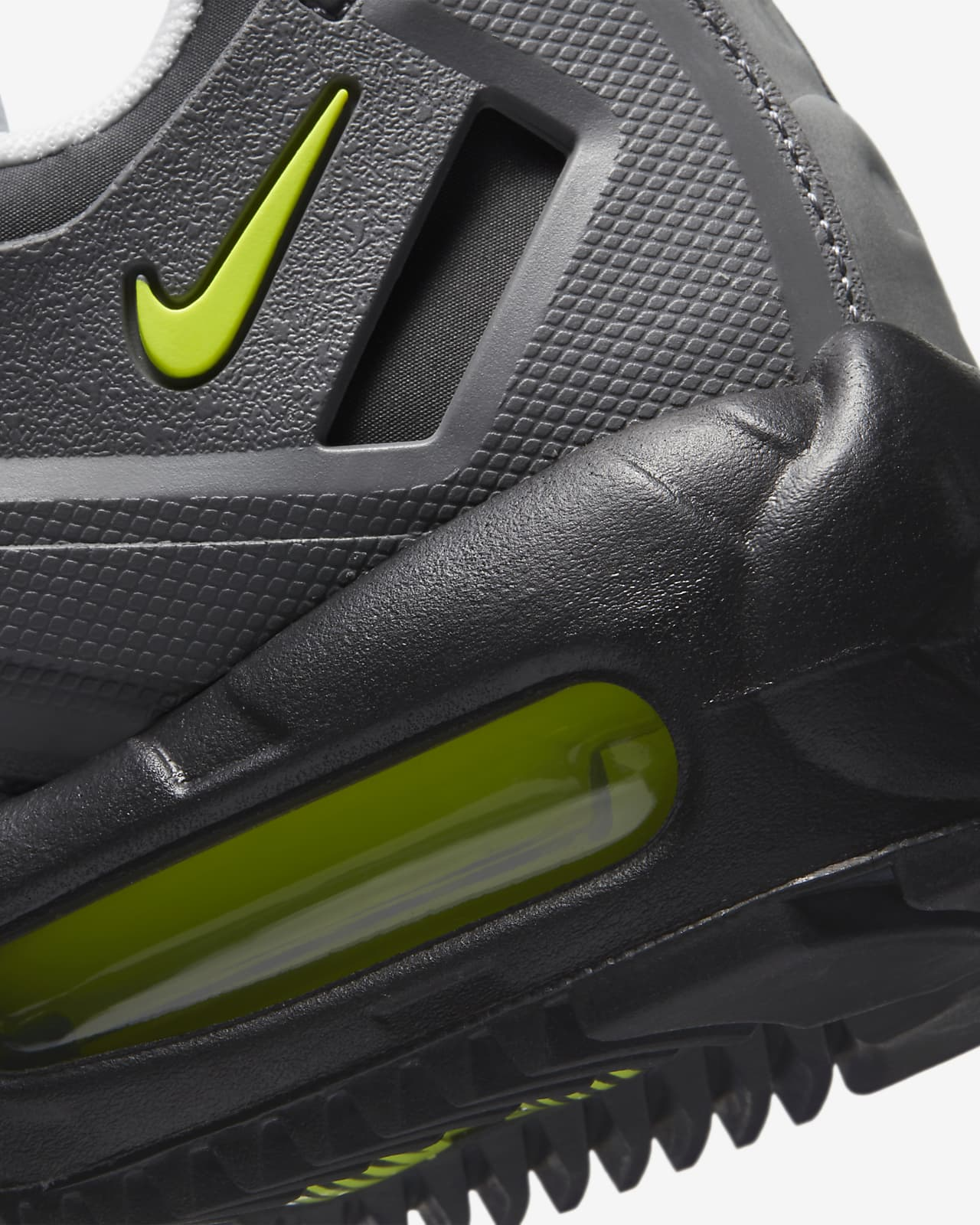 Chaussure Nike Air Max 95 NDSTRKT pour Homme. Nike FR
