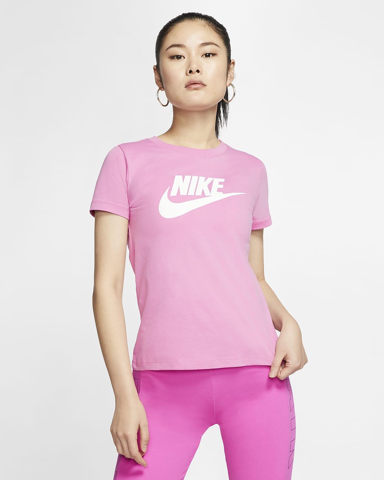 Nike Sportswear Essential 女款 T 恤