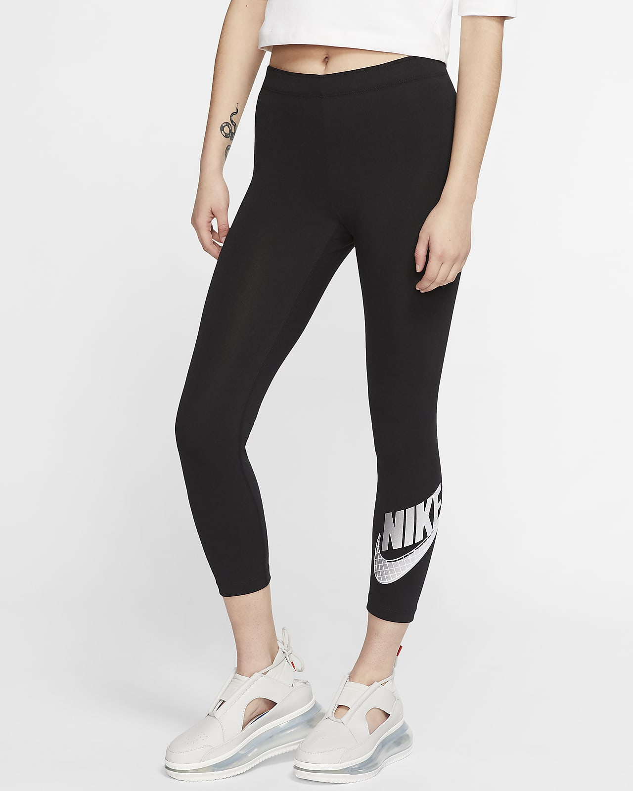 Nike Sportswear Club Women's Cropped Leggings
